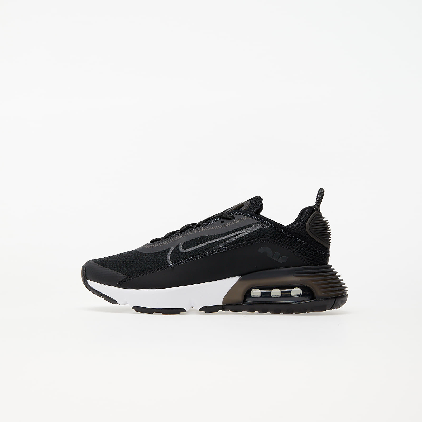 Nike Air Max 2090 GS Black/ Anthracite-White-Wolf Grey EUR 40