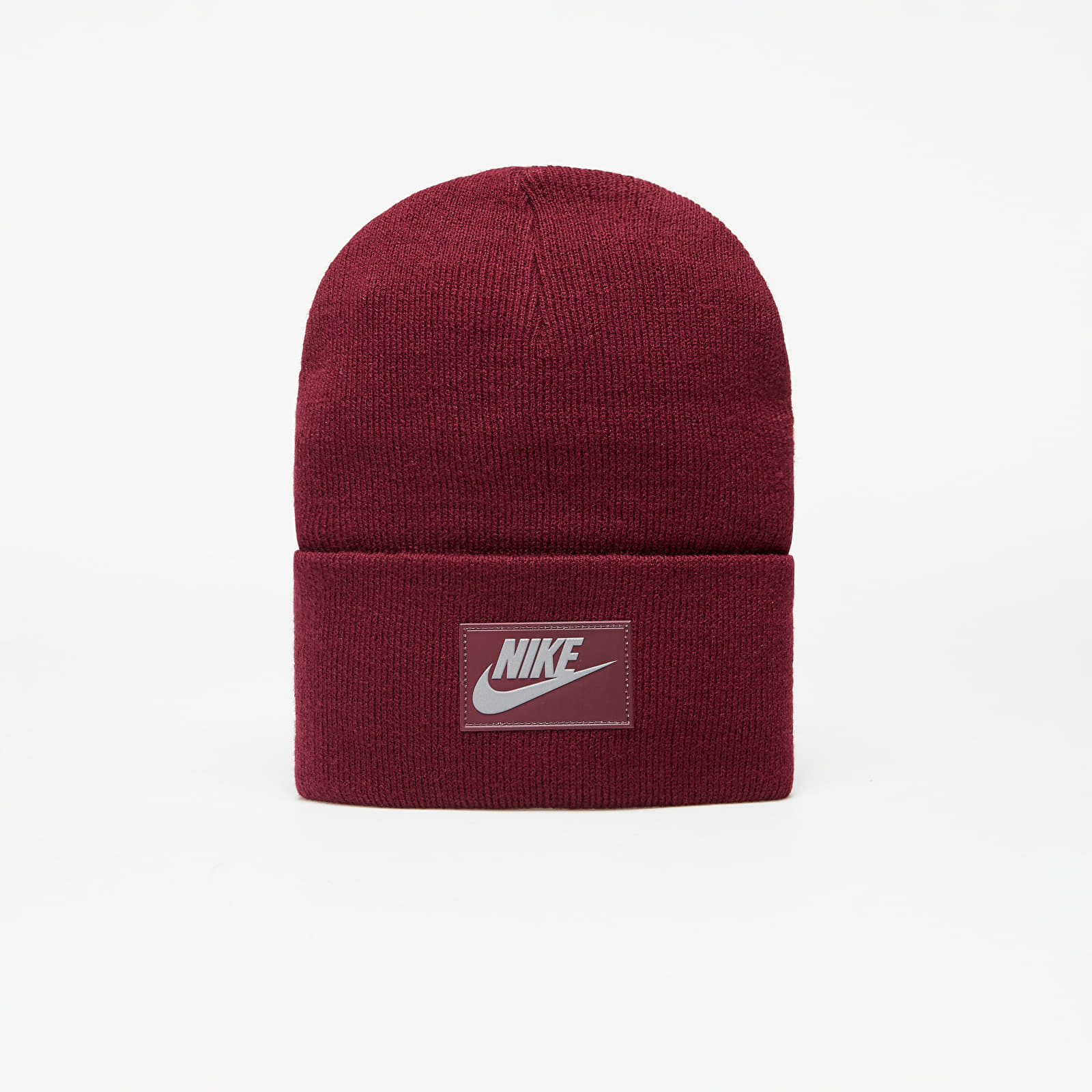 Clothing Nike Sportswear Cuffed Beanie Fut Flash Dark Beetroot