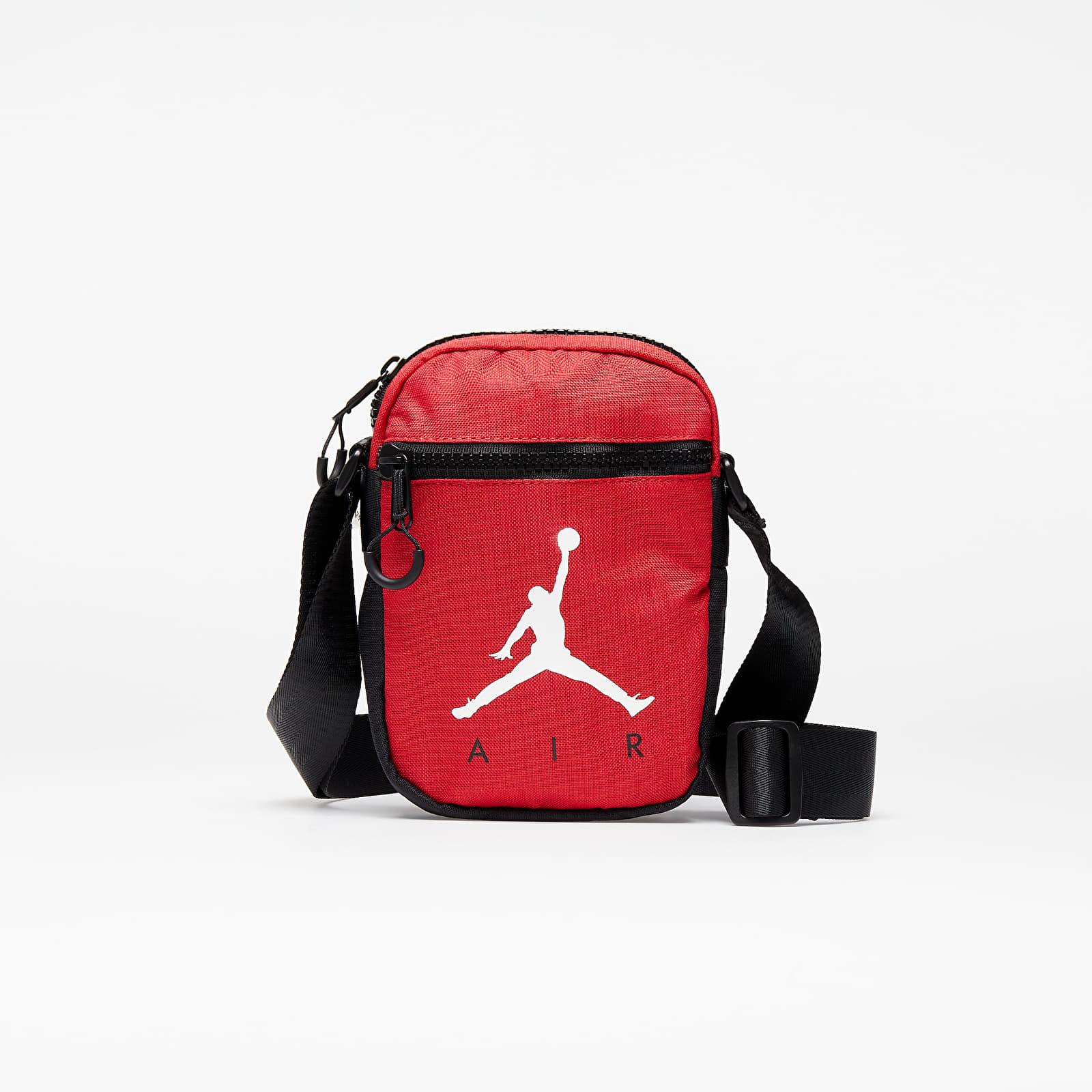 Bags Jordan Jumpman Festival Bag Gym Red