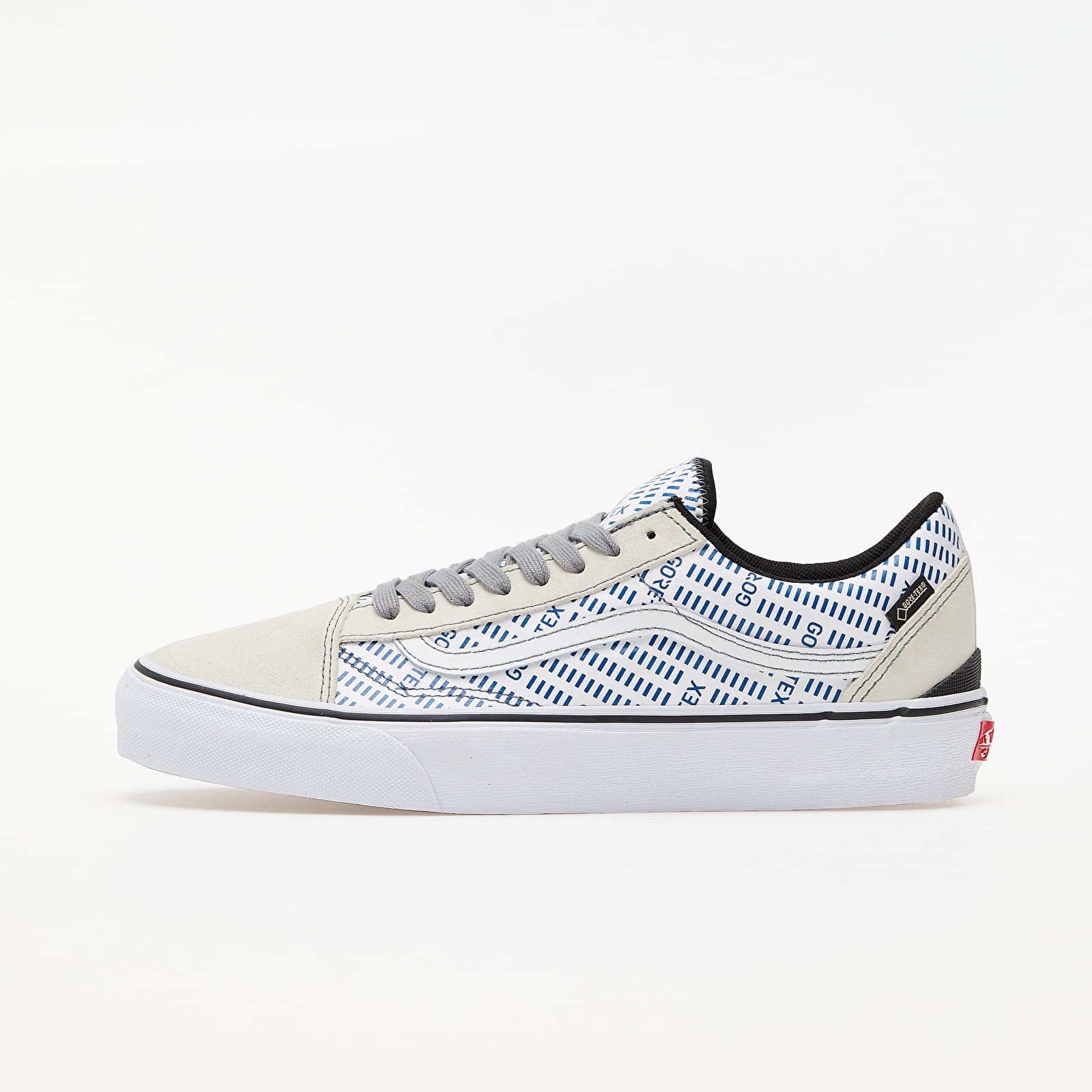 Men's shoes Vans Old Skool Gore-Tex White/ Blue
