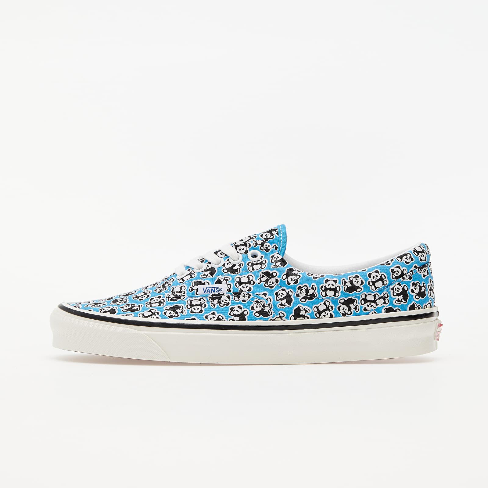 Men's shoes Vans Era 95 DX (Anaheim Factory) Og Pandas/ Og Blue