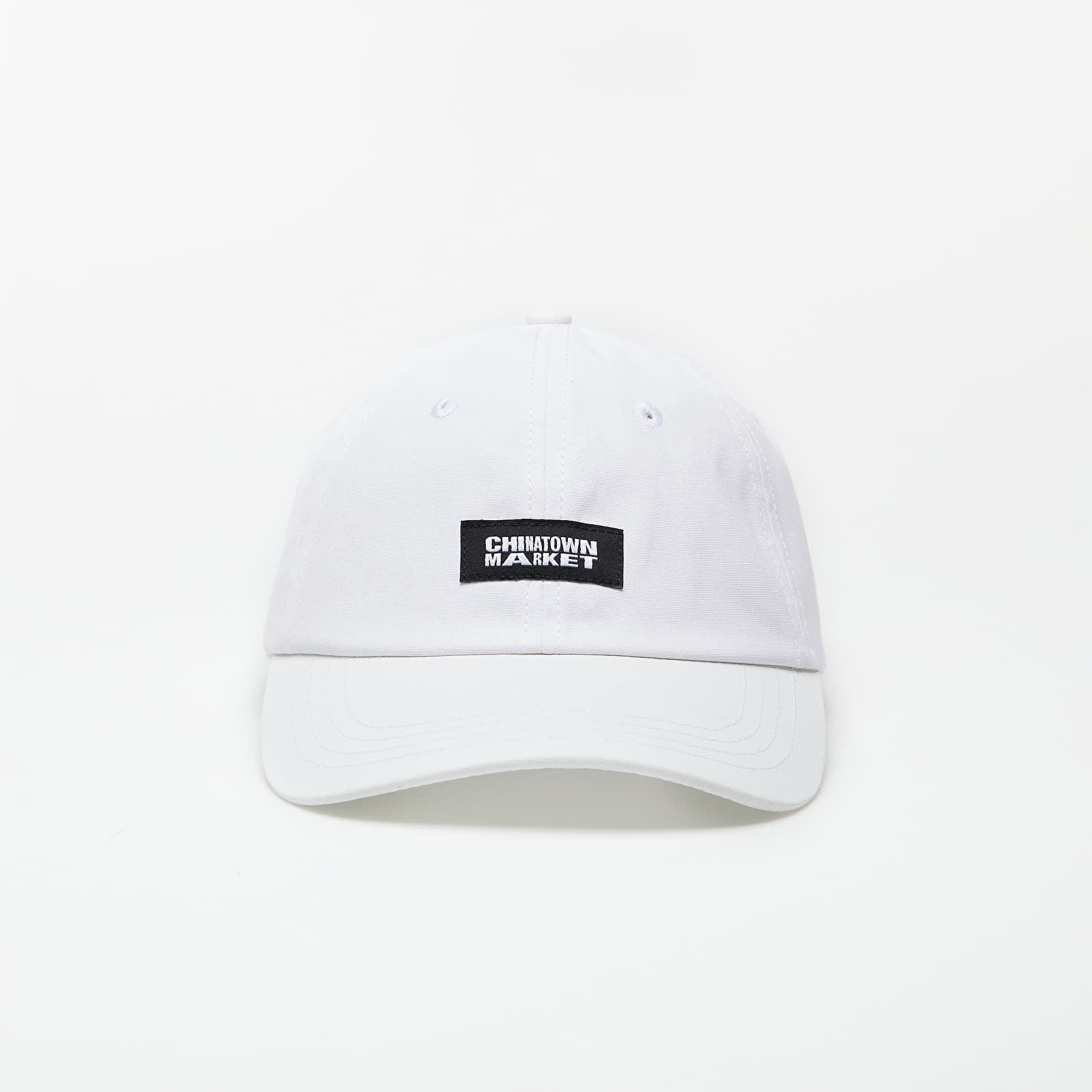 Kšiltovky Chinatown Market UV Dad Hat White