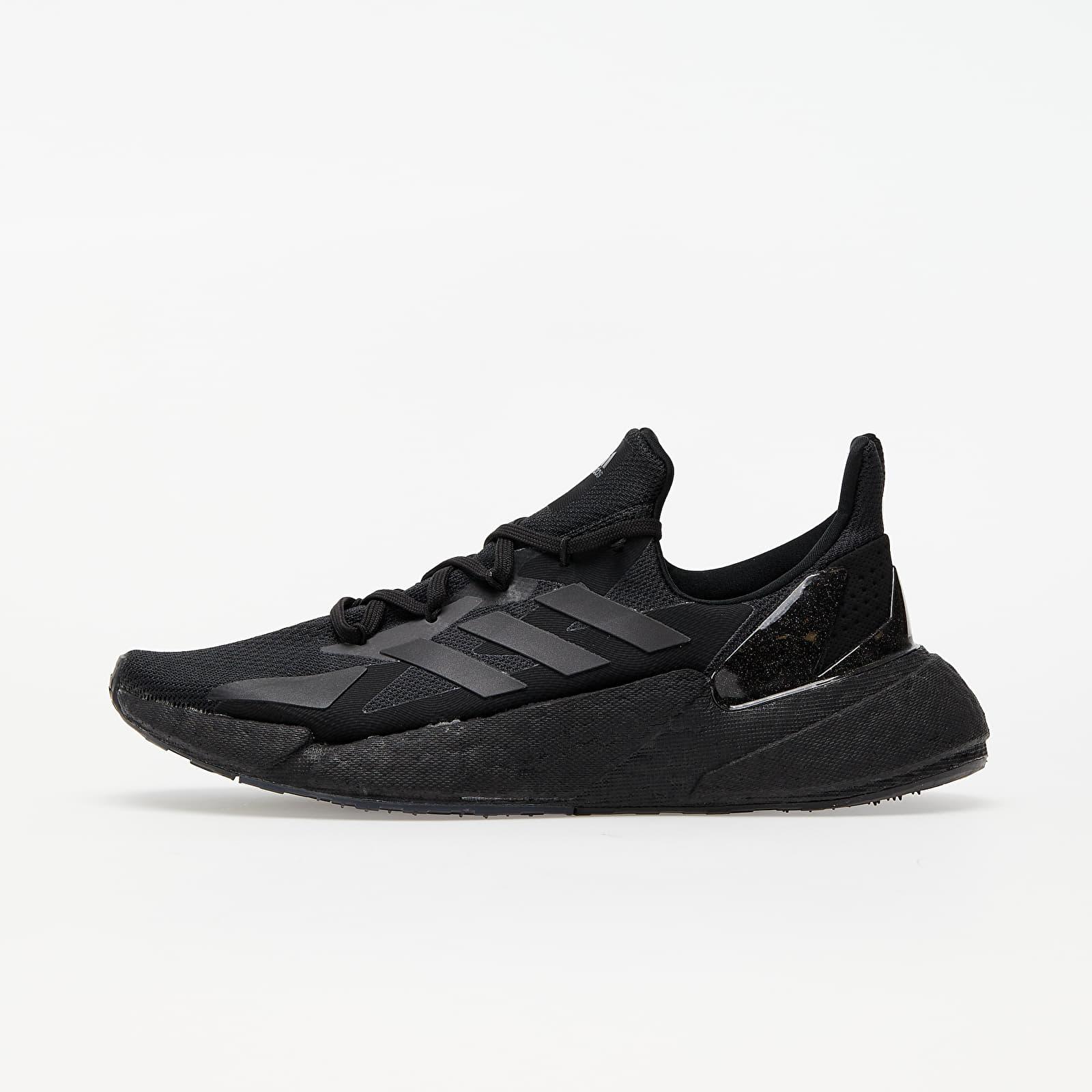 Men's shoes adidas X9000L4 Core Black/ Core Black/ Grey Six