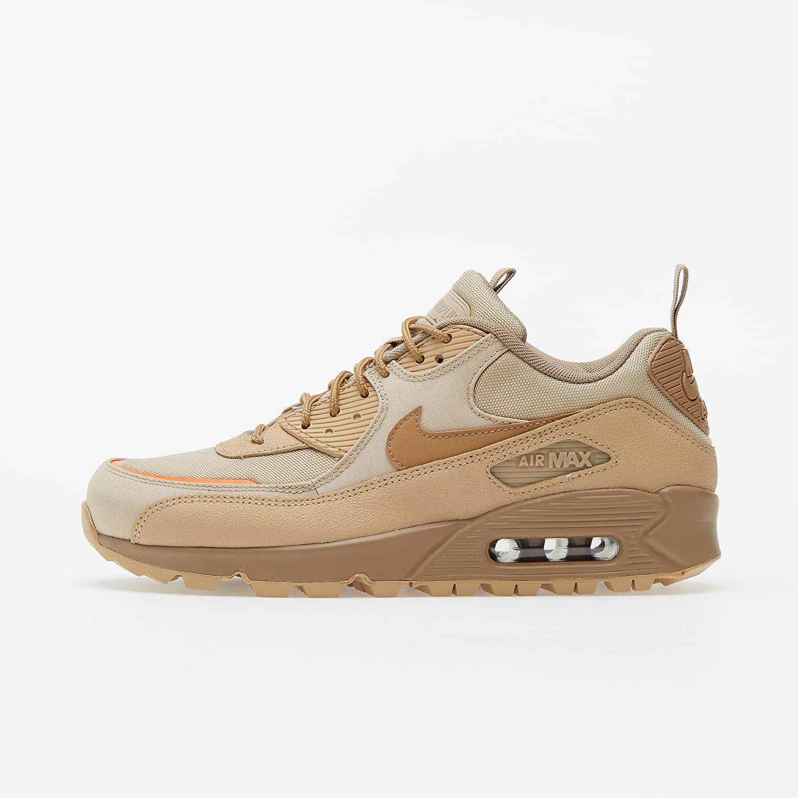 Nike Air Max 90 Surplus Men's Shoe - Brown
