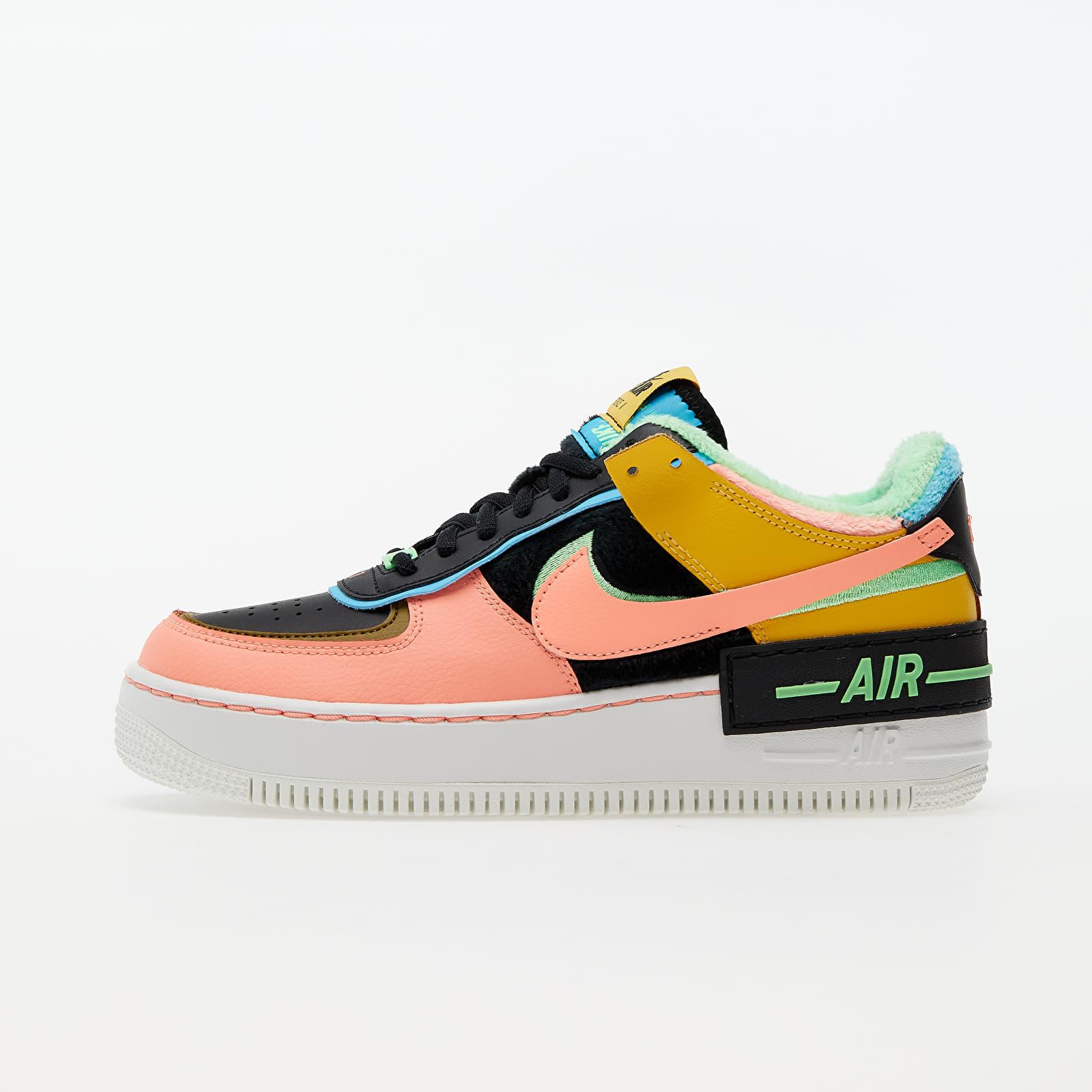 air force 1 la flare