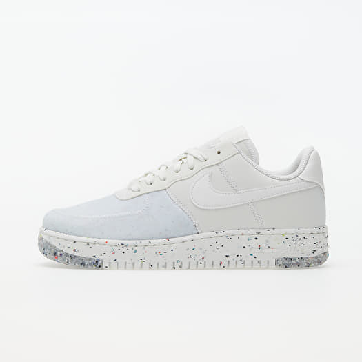 Civilizar ceja Psicológico  Women's shoes Nike W Air Force 1 Crater Summit White/ Summit White-Summit  White