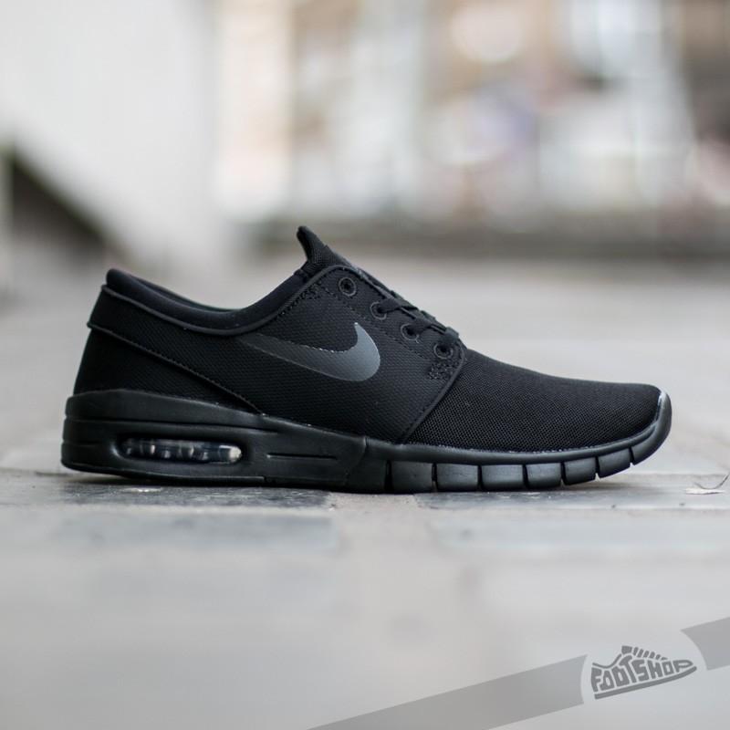 Stefan Nike Max AnthraciteFootshop Black Janoski fY6yb7g