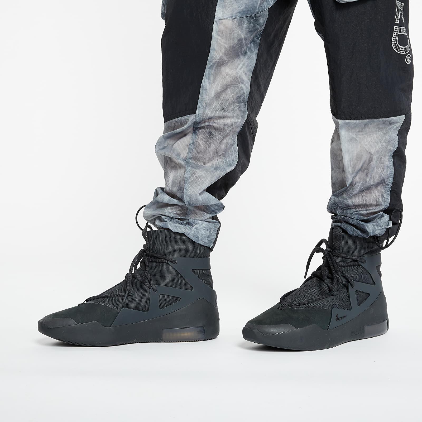 Pants and jeans Jordan 23Engineered Cargo Pants AOP White/ Black