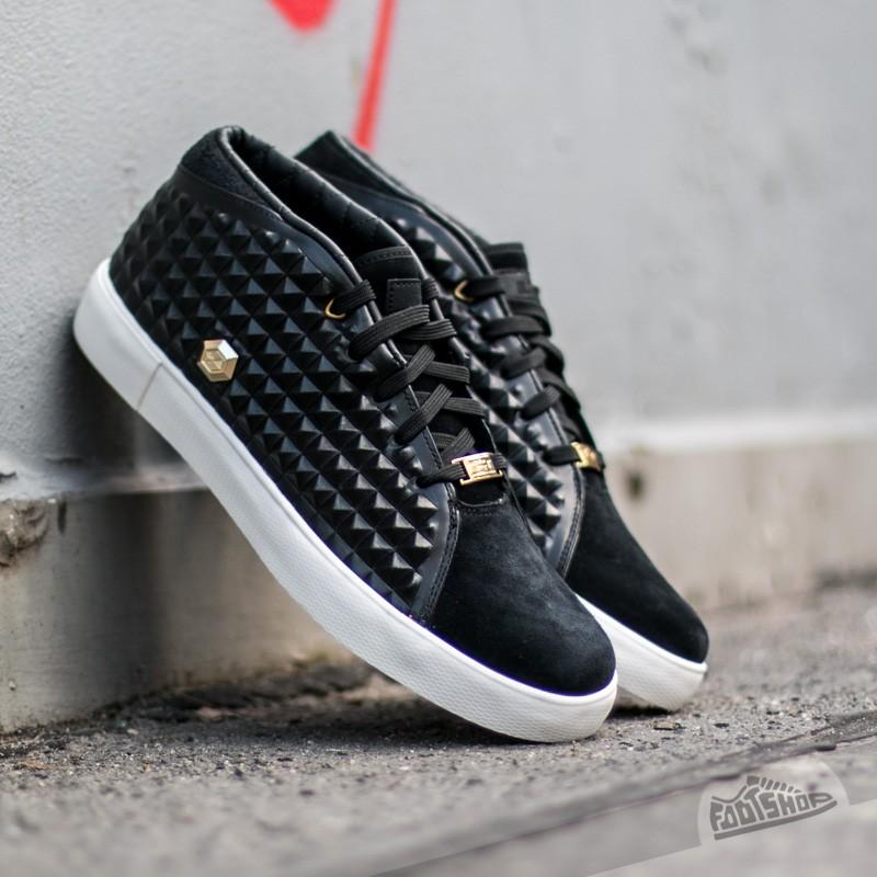 1e0610bf18dd Nike Lebron XIII Lifestyle Black Metallic Gold-Sail