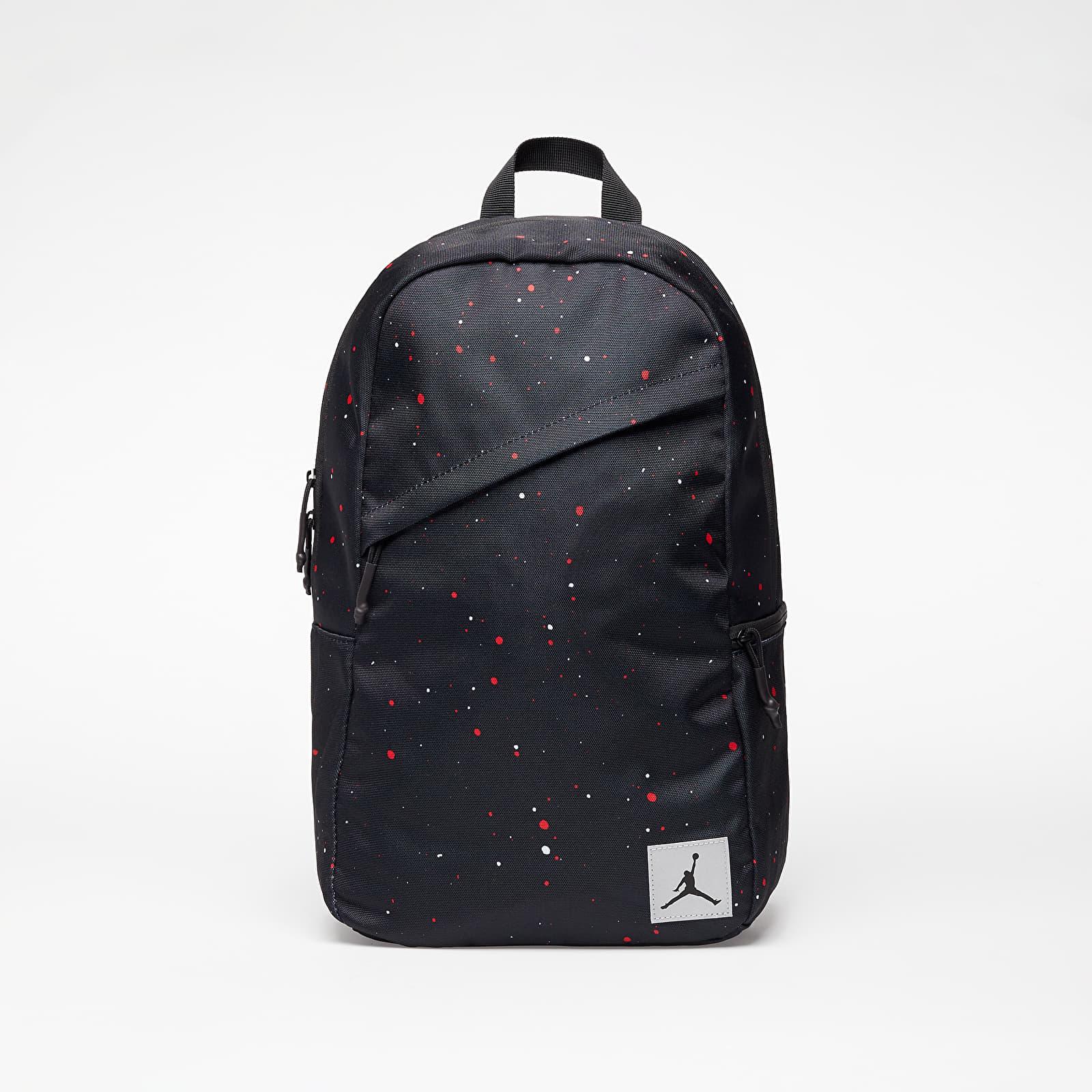 Backpacks Jordan Jan Crossover Pack Black/ White