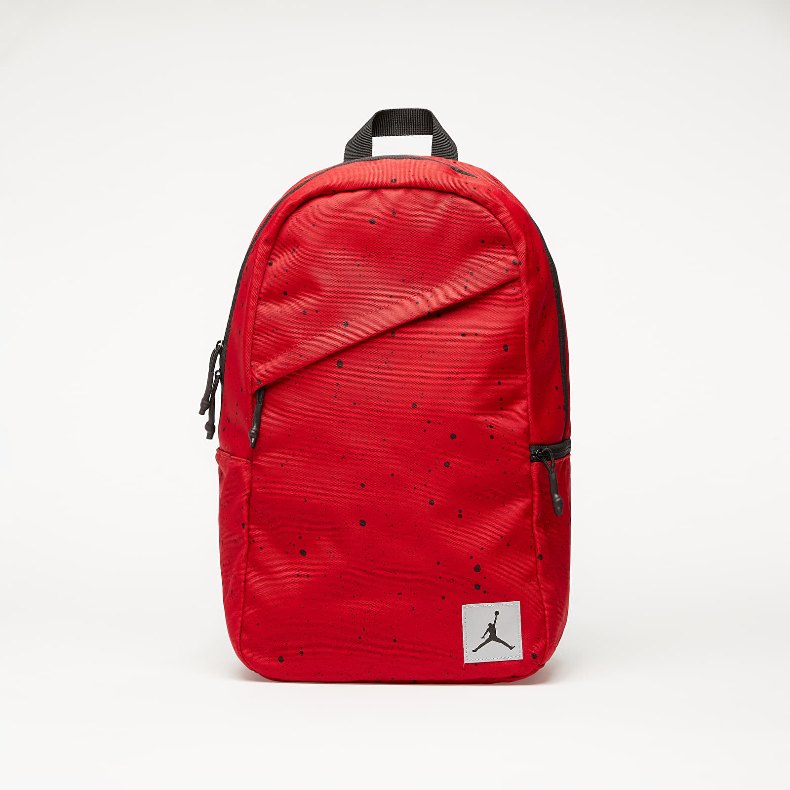 Backpacks Jordan Jan Crossover Pack Gym Red/ Black