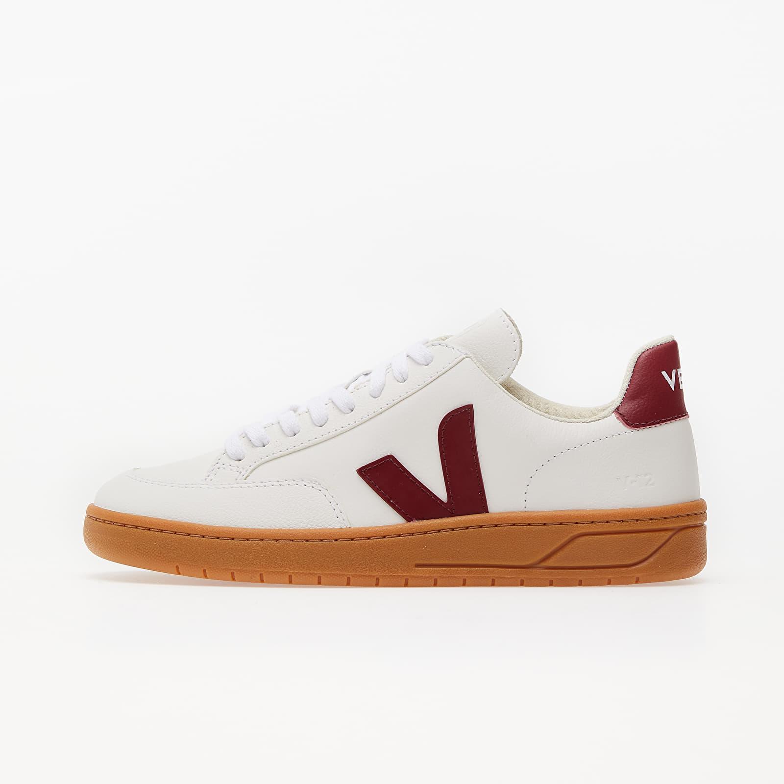 Repelente fibra Engañoso  Women's shoes Veja V-12 Open White | Footshop