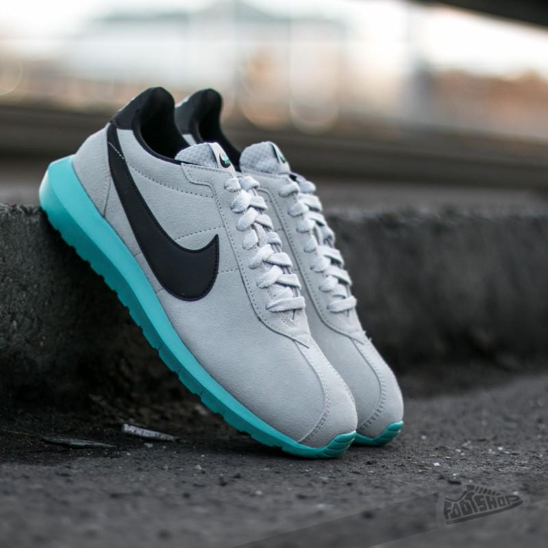 info for 6d8de 3b922 Nike Roshe LD-1000 QS Pure Platinum Black-Calypso-Volt