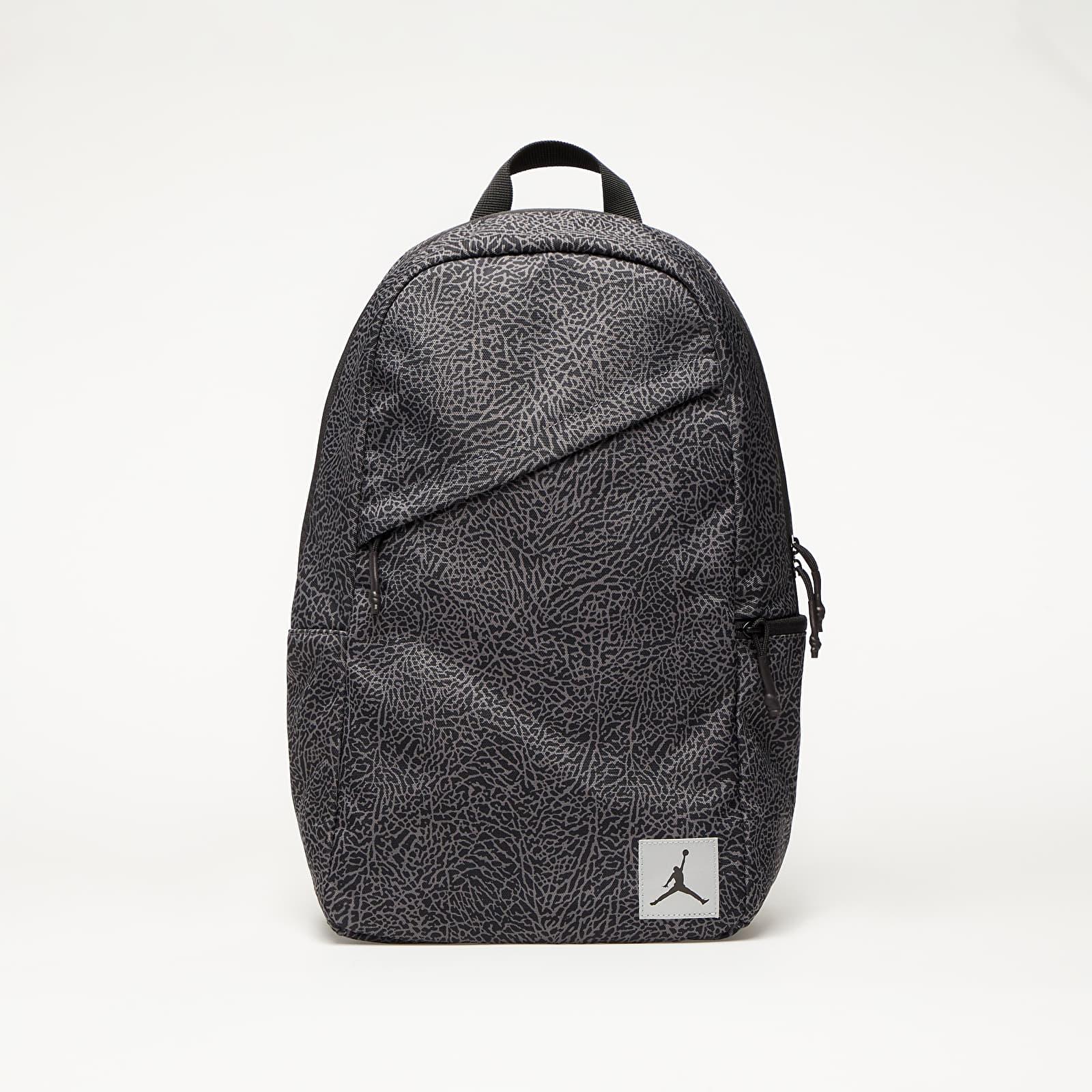 Backpacks Jordan Jan Crossover Pack Black/ Anthracite