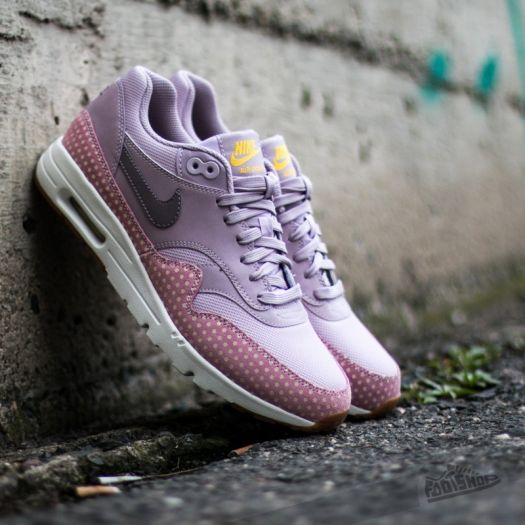 Womens Plum FogPurple SmokeLilac Nike Air Max 1 Ultra Buy UK