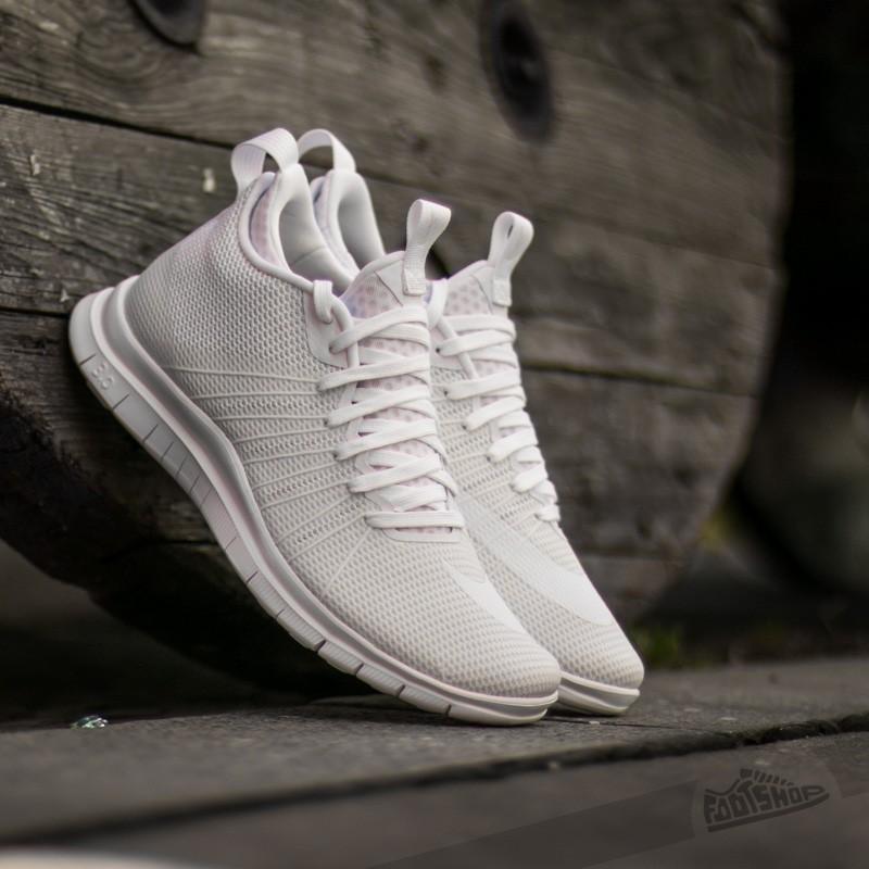 pretty nice 37b3e e67bc Nike Free Hypervenom 2 FS White  White-White
