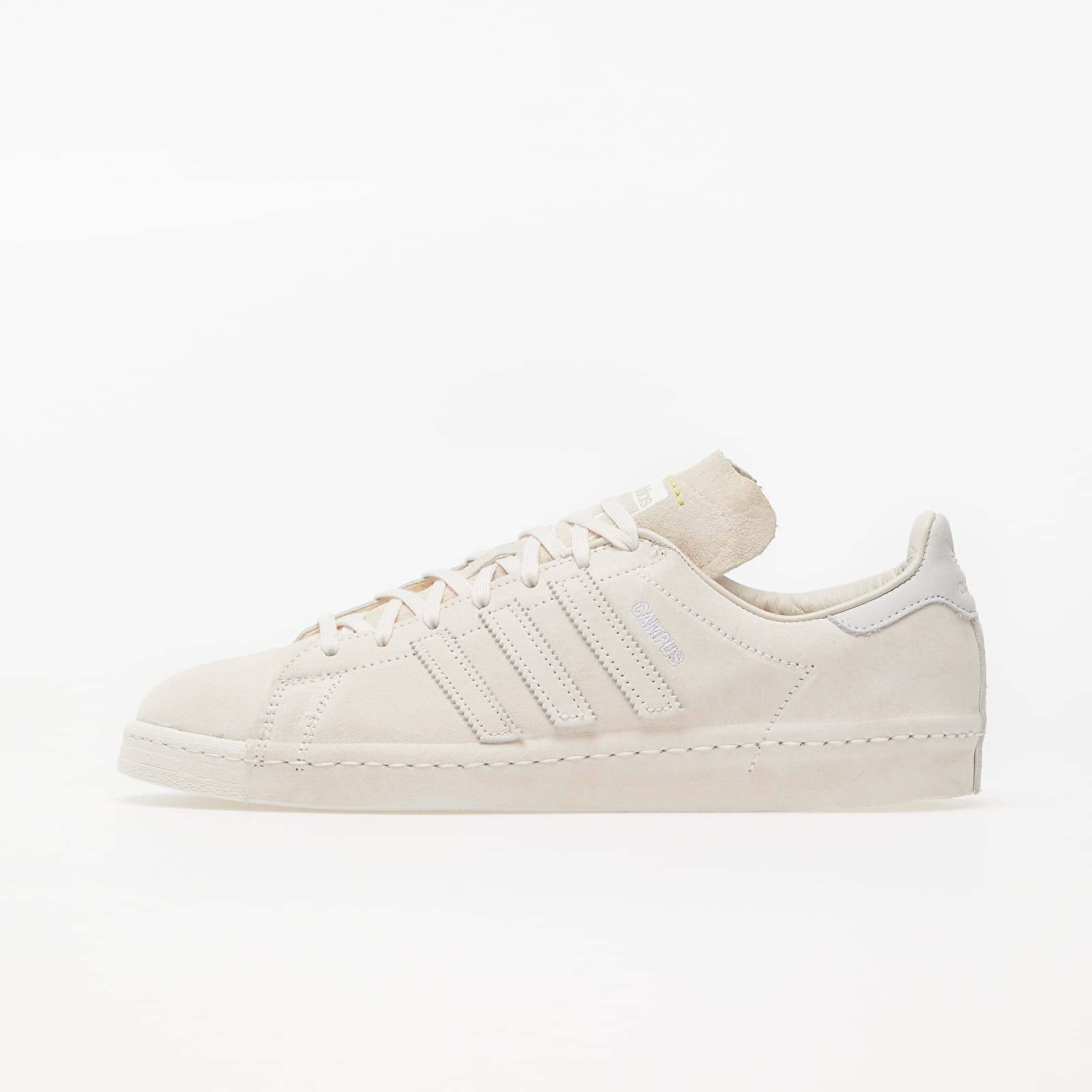 adidas Consortium x Recouture Campus 80S SH Chalk White/ Dark Blue/ Core Black EUR 42