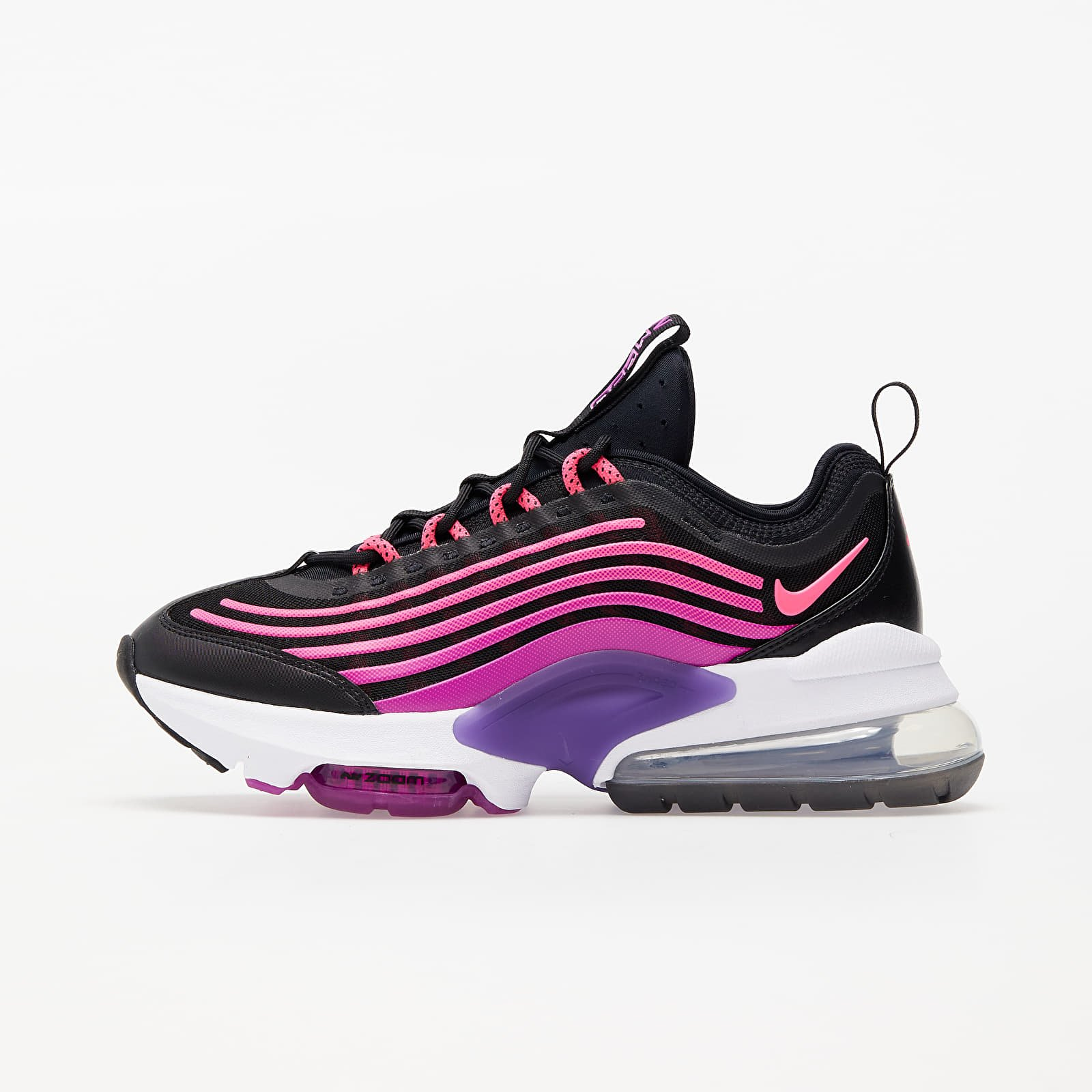 Nike W Air Max ZM950 Black/ Hyper Pink-Vivid Purple EUR 42