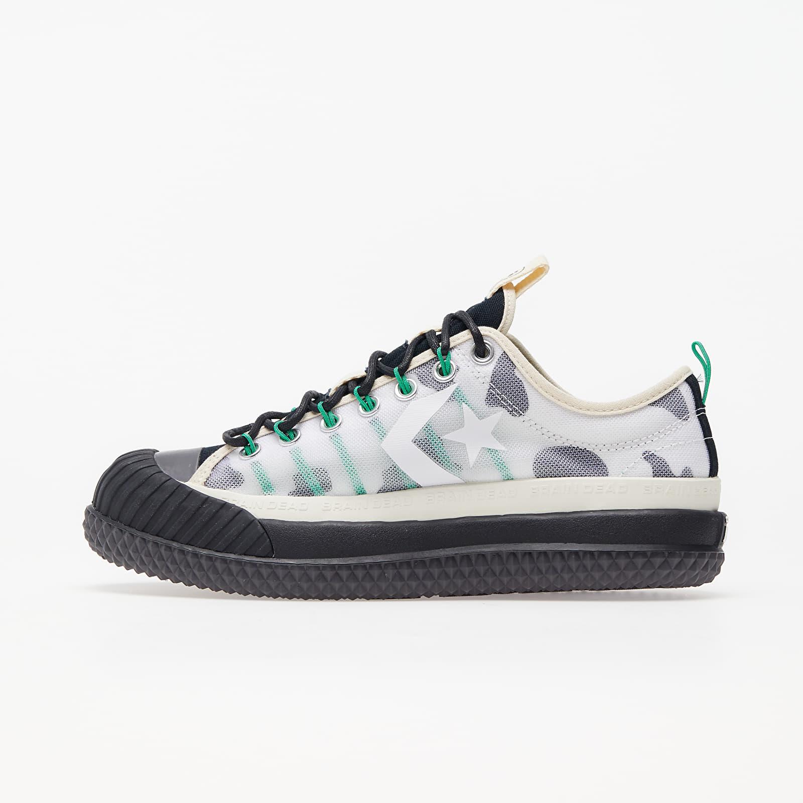 Men's shoes Converse x Braindead Bosey Boot ?