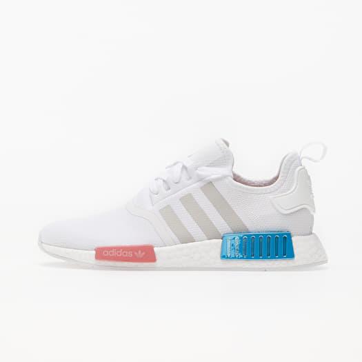 adidas NMD_R1 WFtwr White/ Grey One/ Hazy Rose