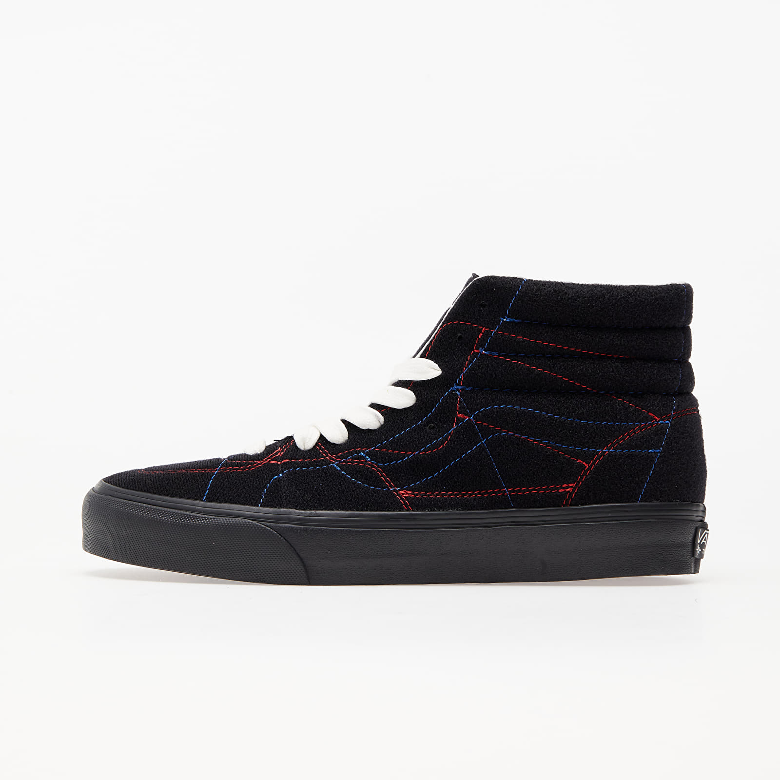 Men's shoes Vans x Taka Hayashi Diy Hi VLT LX (H&L) Black/ Mul