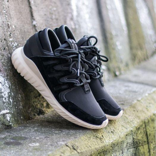 adidas Tubular Nova Core Black Core Black Cream White | Footshop