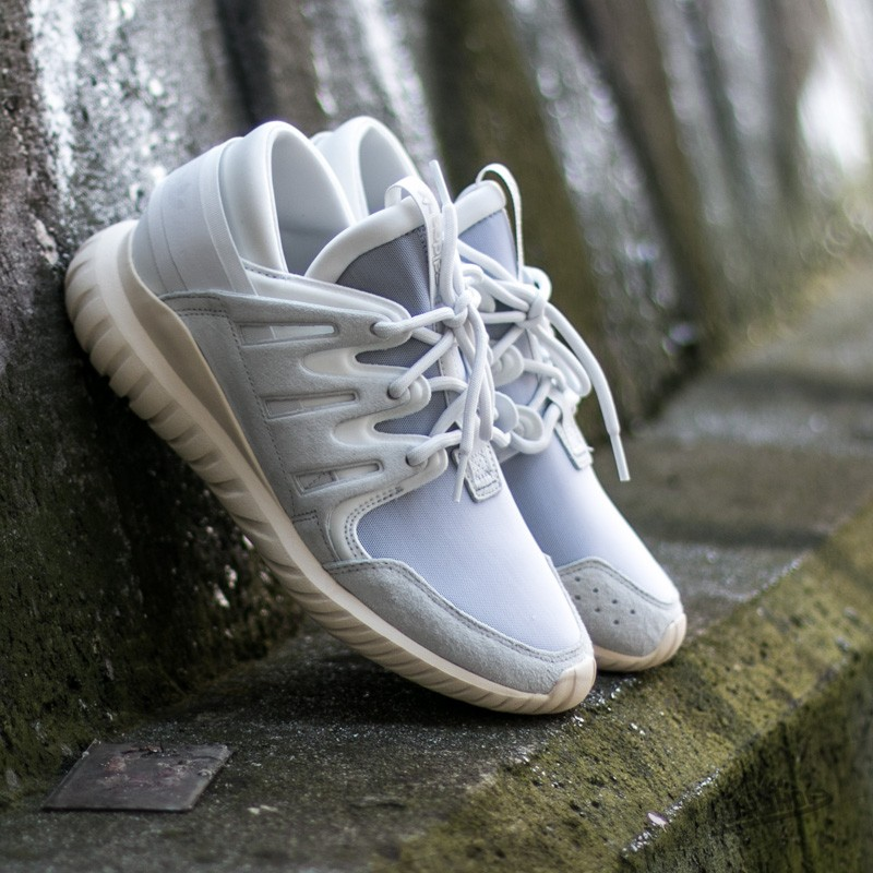 rencontrer 197a4 9ca94 adidas Tubular Nova Vintage White/ Vintage White | Footshop