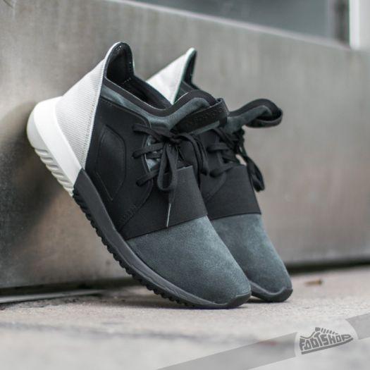 check out d0c6e acf39 adidas Tubular Defiant W Core Black/ Core Black/ O White ...
