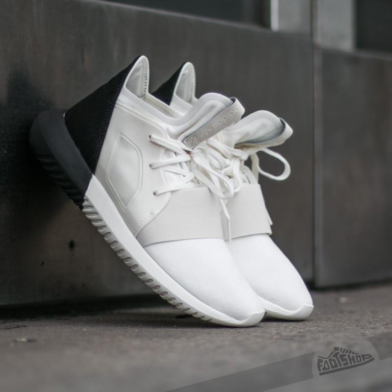 separation shoes 73cd8 b6f1b adidas Tubular Defiant W O White  O White  Core Black