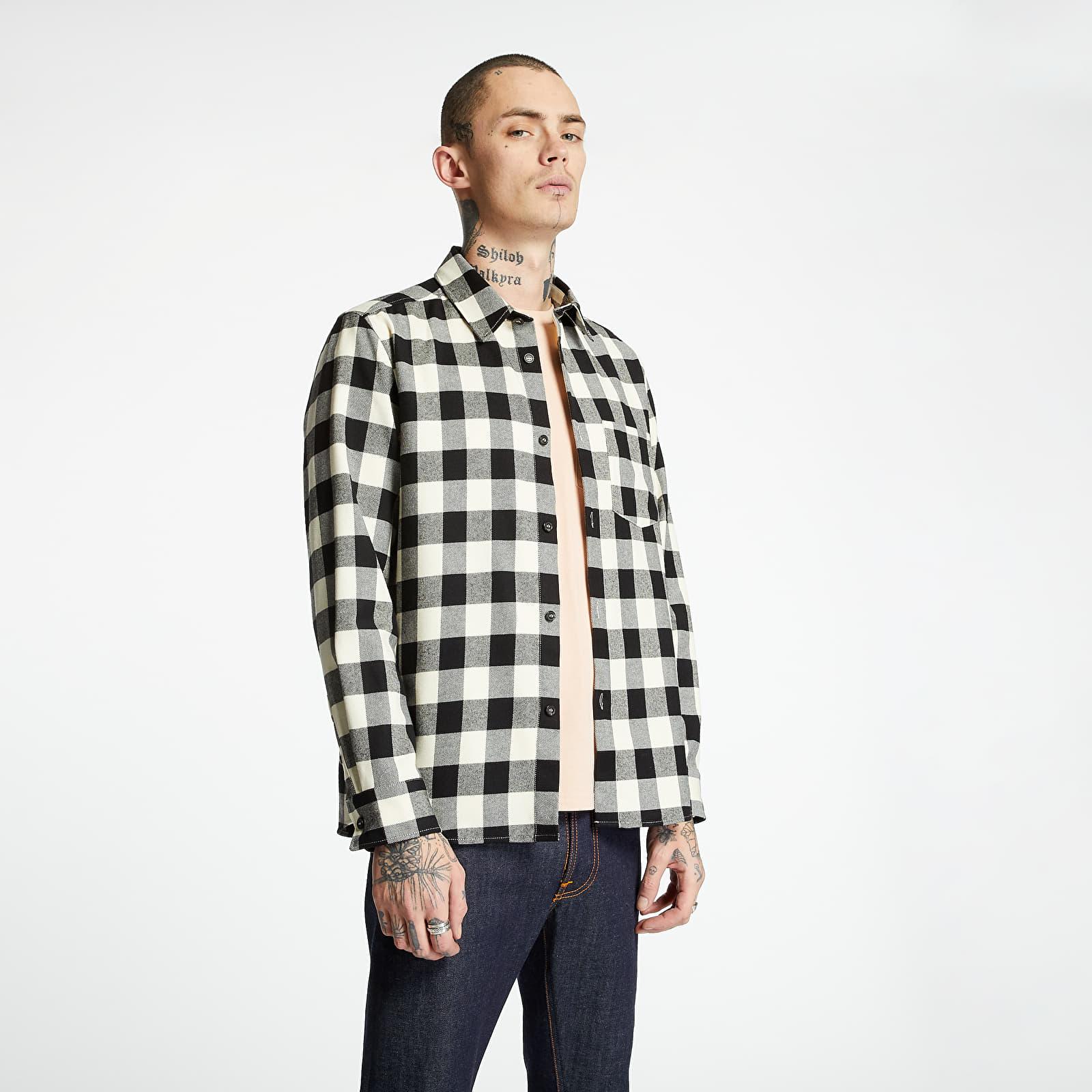 Shirts A.P.C. Surchemise John Shirt Ecru