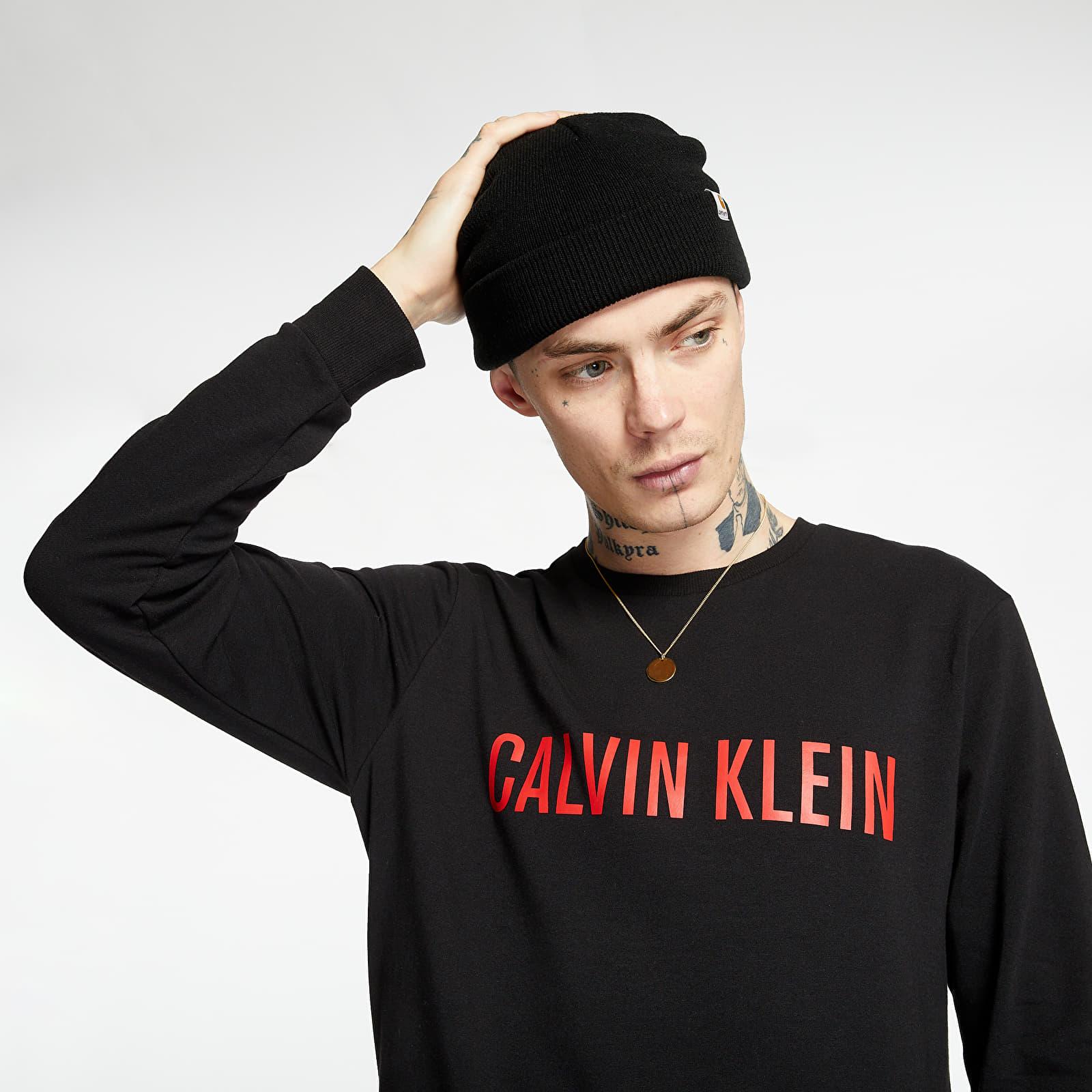 Hoodies and sweatshirts Calvin Klein Sweatshirt Black