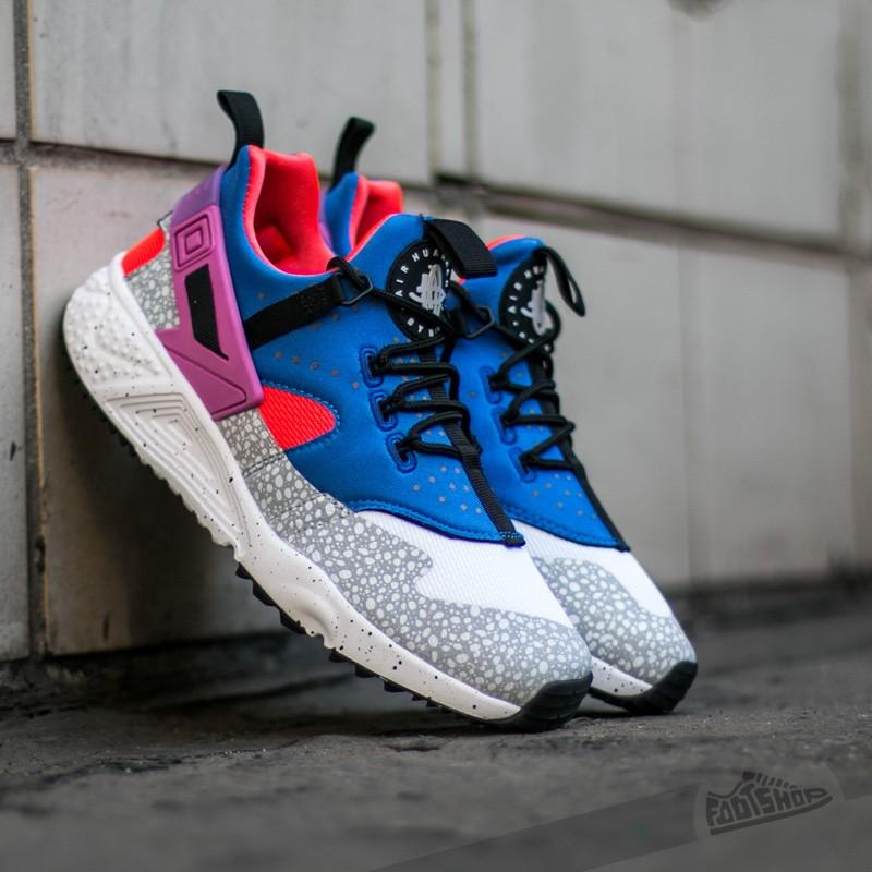Men's shoes Nike Air Huarache Utility