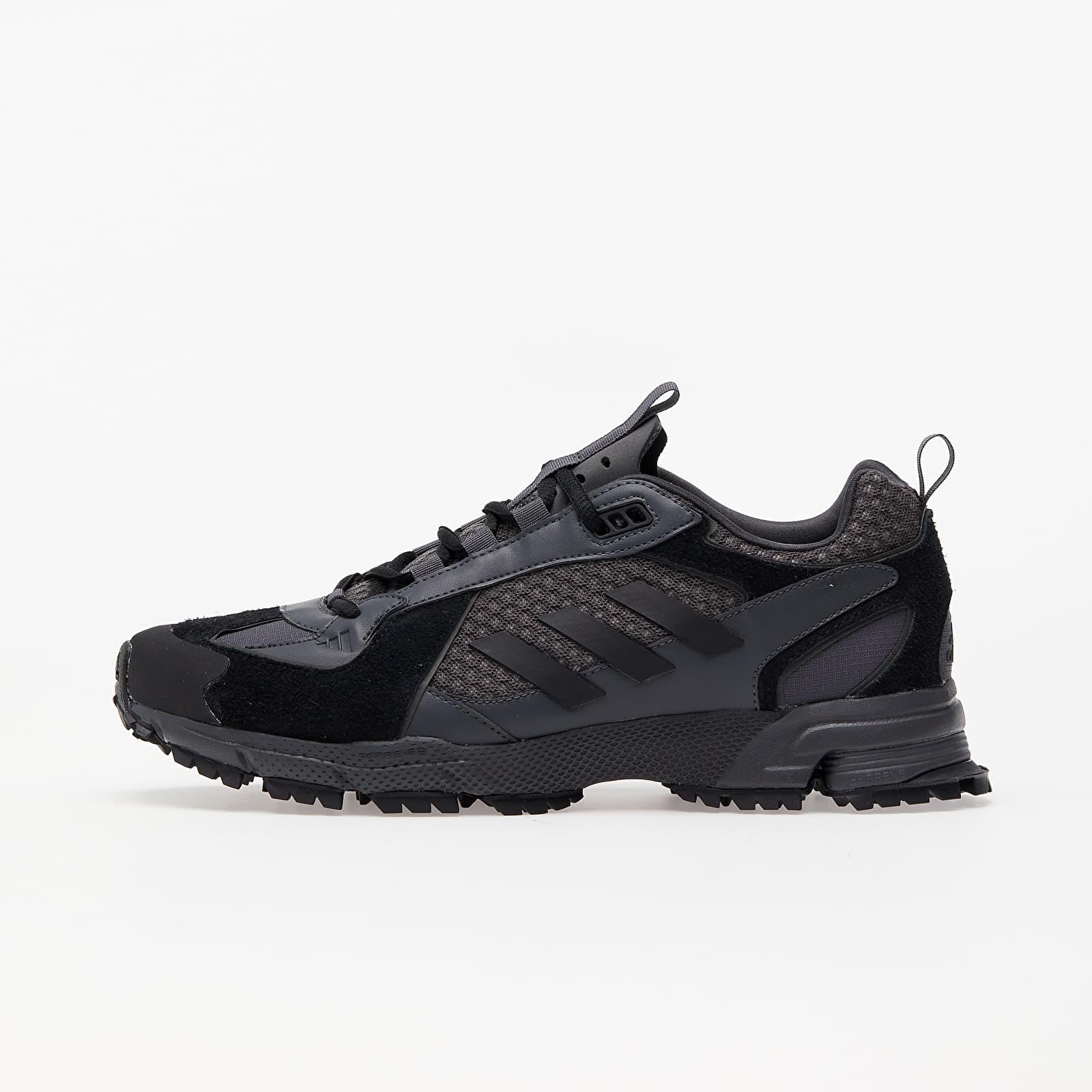 Încălțăminte și sneakerși pentru bărbați adidas x GR-Uniforma BW18 Black