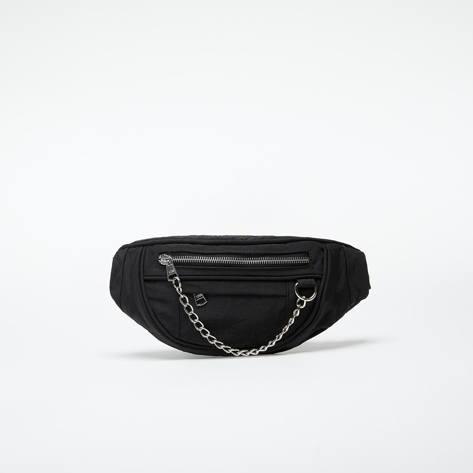 Waist bags Vans x Sandy Liang Fanny Pack Black