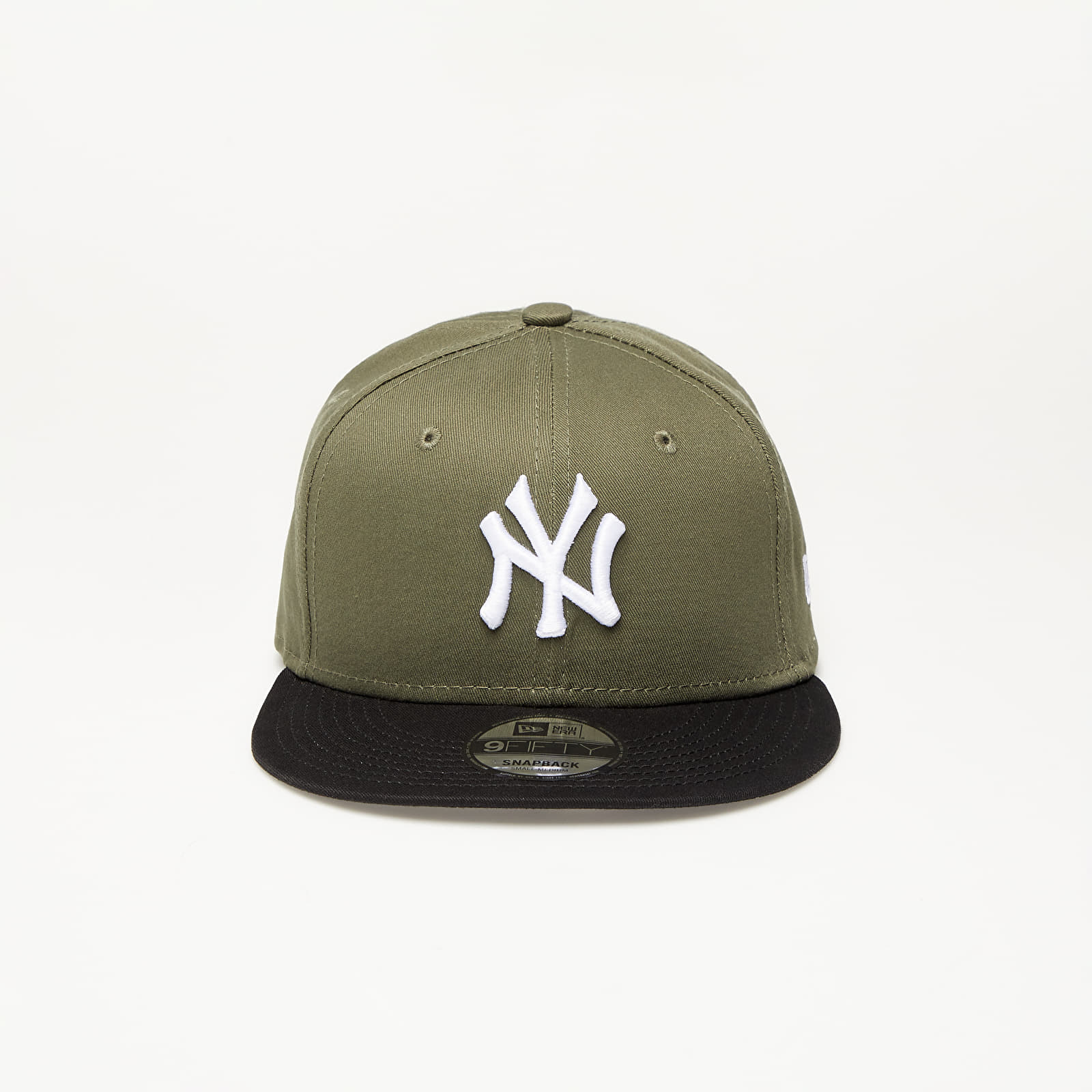 Caps New Era 9Fifty Colour Block New York Yankees Cap Black