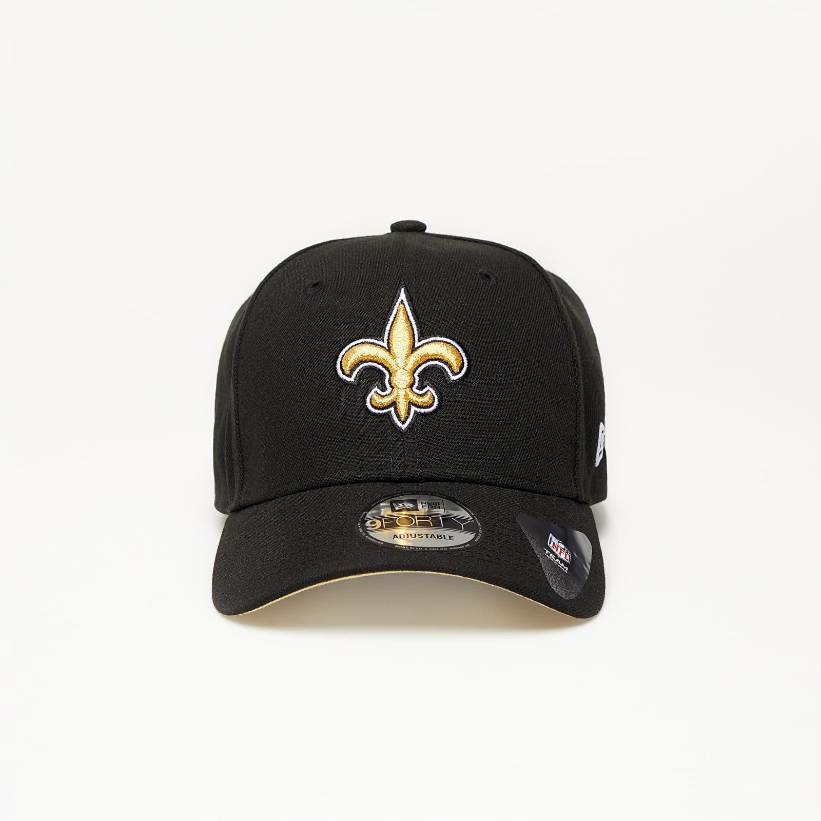 Kšiltovky New Era 9Forty The League New Orleans Saints Cap Team