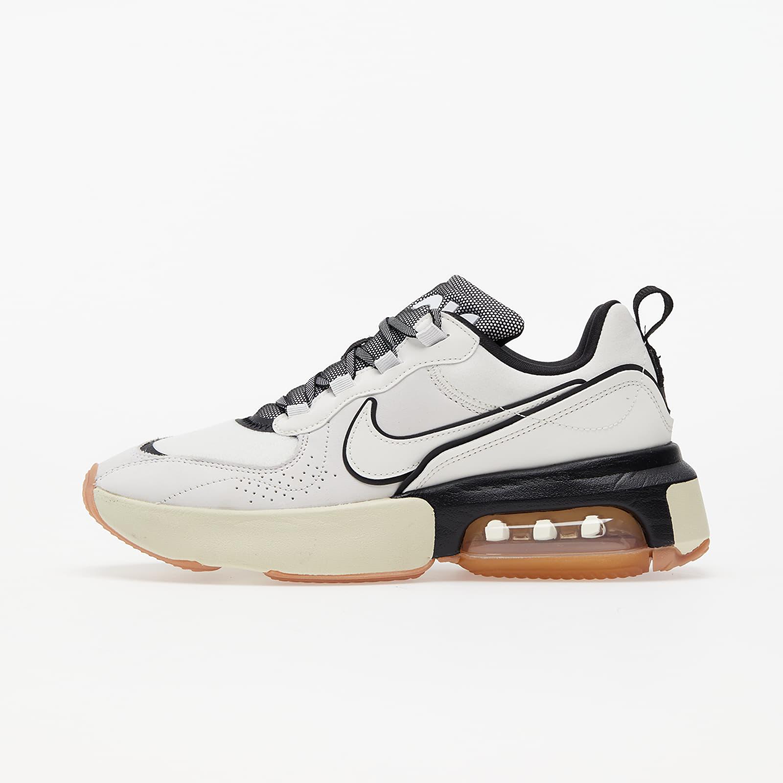 Încălțăminte și sneakerși pentru femei Nike W Air Max Verona White/ Sail-Pale Ivory-Gum Med Brown