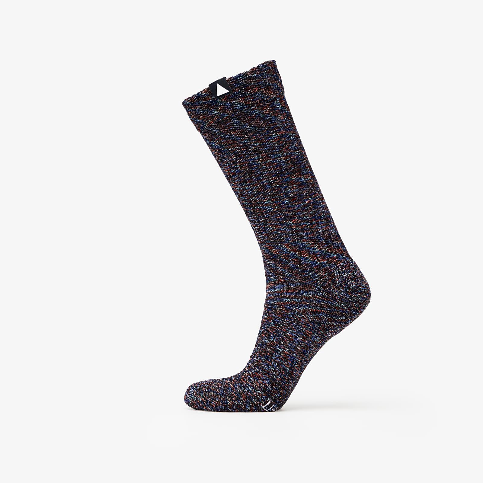 Nike ACG Kelley Ridge Crew Socks Black/ Black EUR S