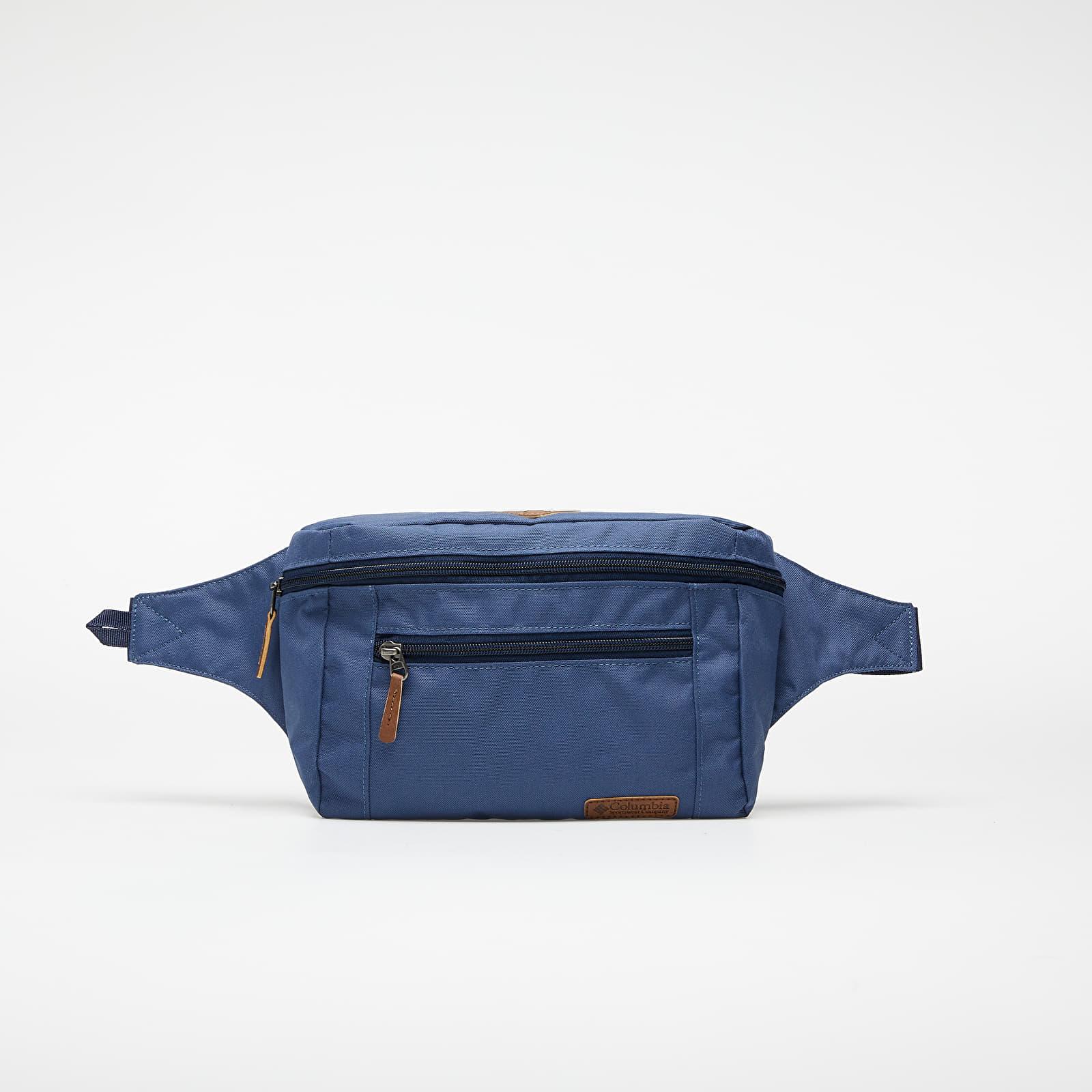 Batohy a tašky Columbia Classic Outdoor™ Lumbar Bag Blue