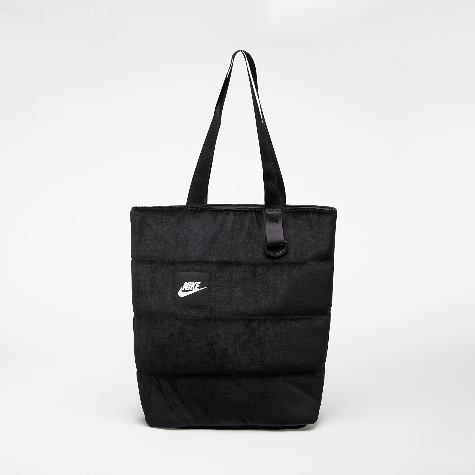 Nike Heritage Tote - Winterized Black/ Black/ White EUR