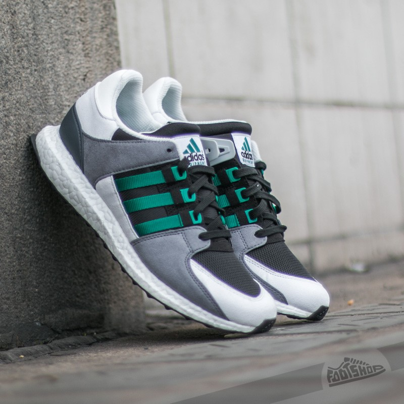info for a7f79 cfdef adidas Equipment Support 9316 Core Black Equipment Green Grey White   Footshop