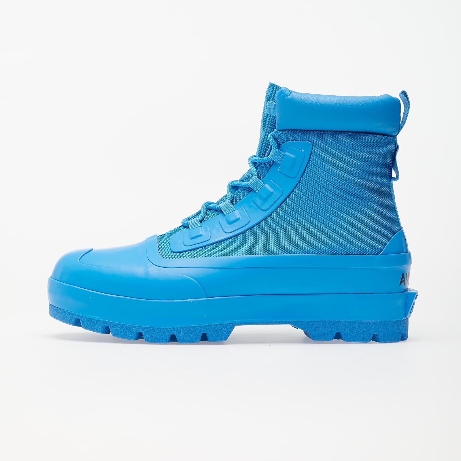 Încălțăminte și sneakerși pentru bărbați Converse x Ambush Chuck Taylor All Star Duck BOOT Blithe/ Blithe/ Blithe