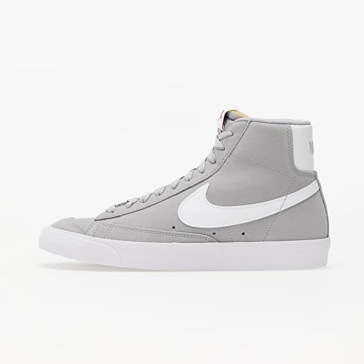 Nike Blazer Mid, Color Gris   Footshop