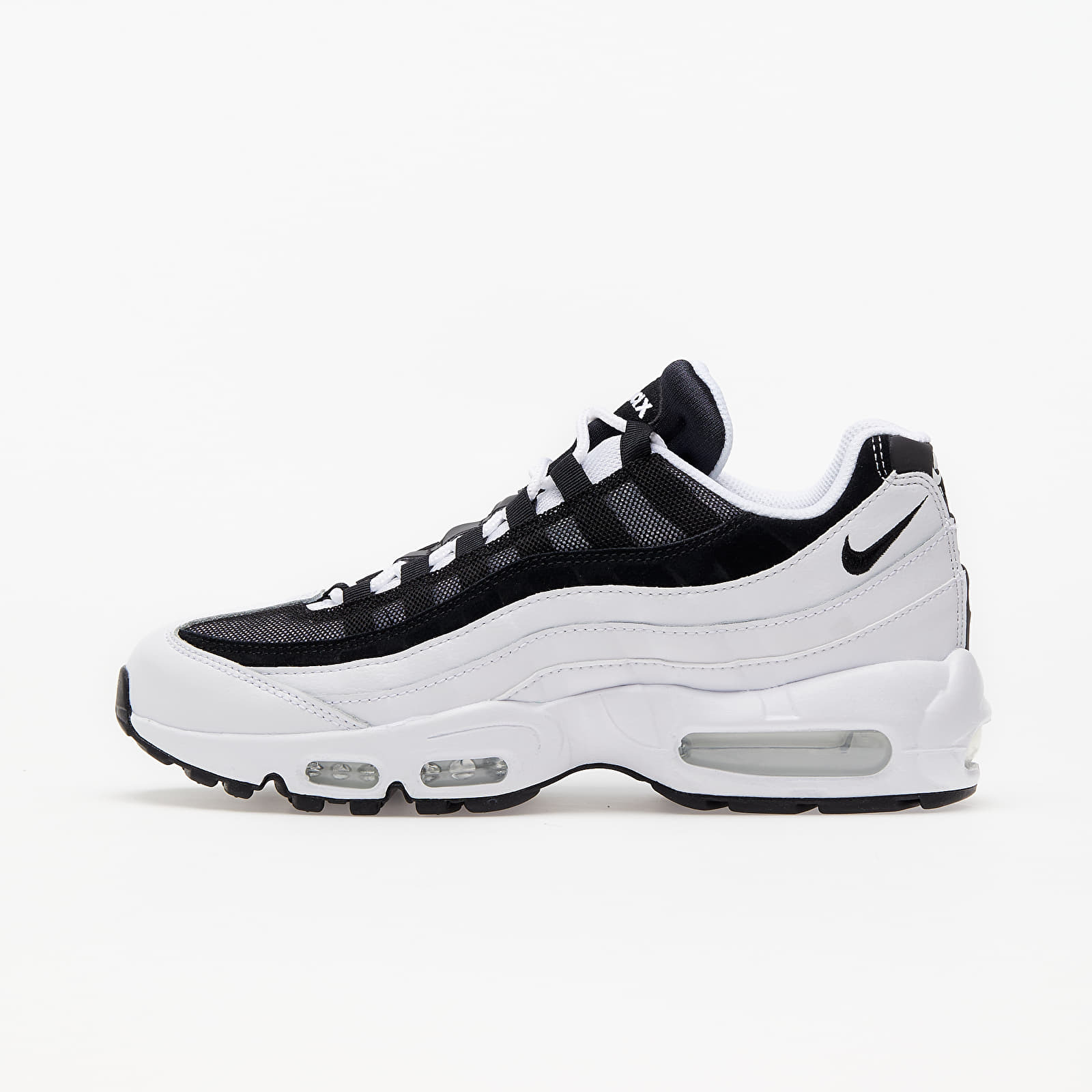 Nike Air Max 95 Essential White/ Black EUR 41