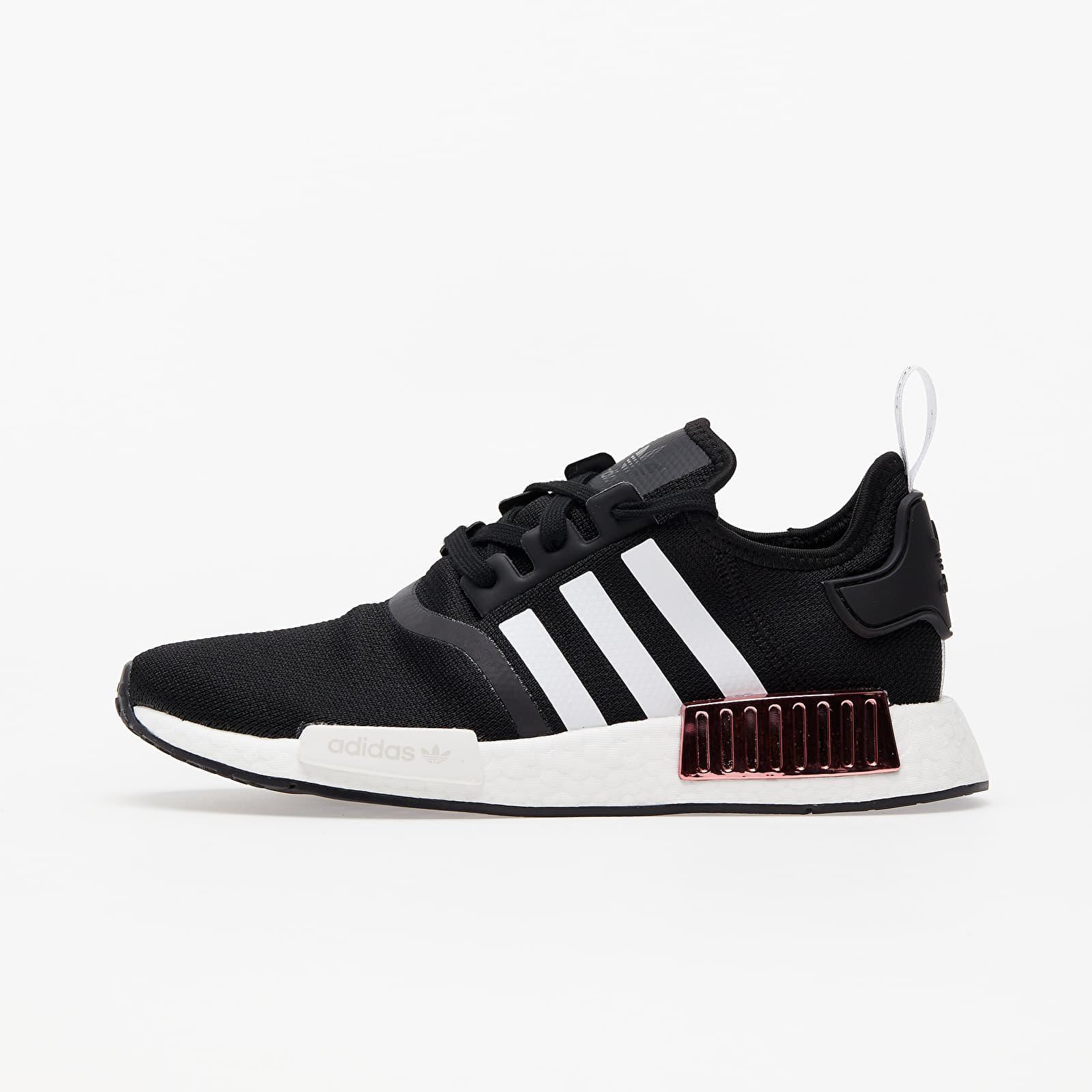 adidas NMD_R1 W Core Black/ Ftwr White/ Hazy Rose EUR 39 1/3