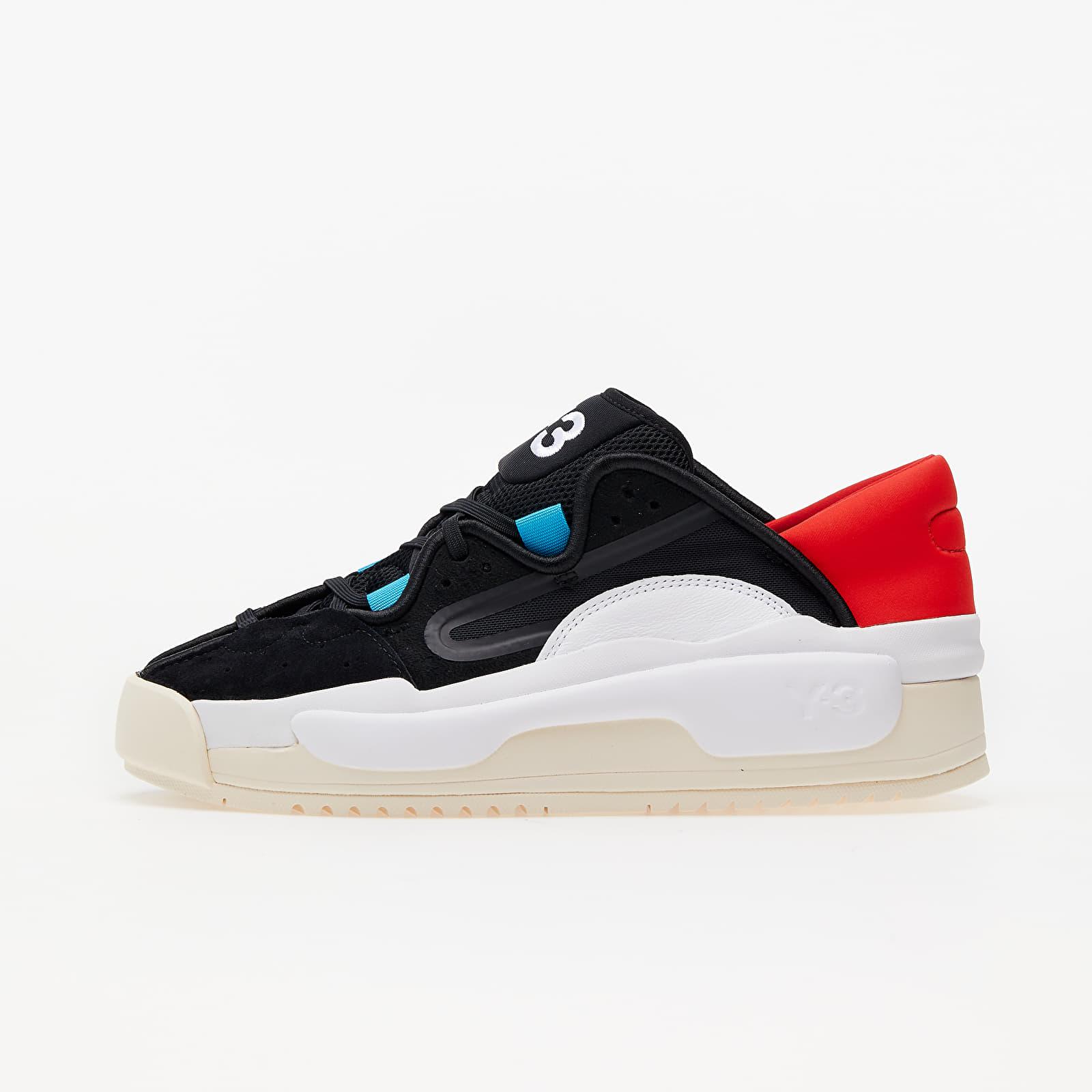 Chaussures et baskets homme Y-3 Hokori II Sand/ Black/ Red