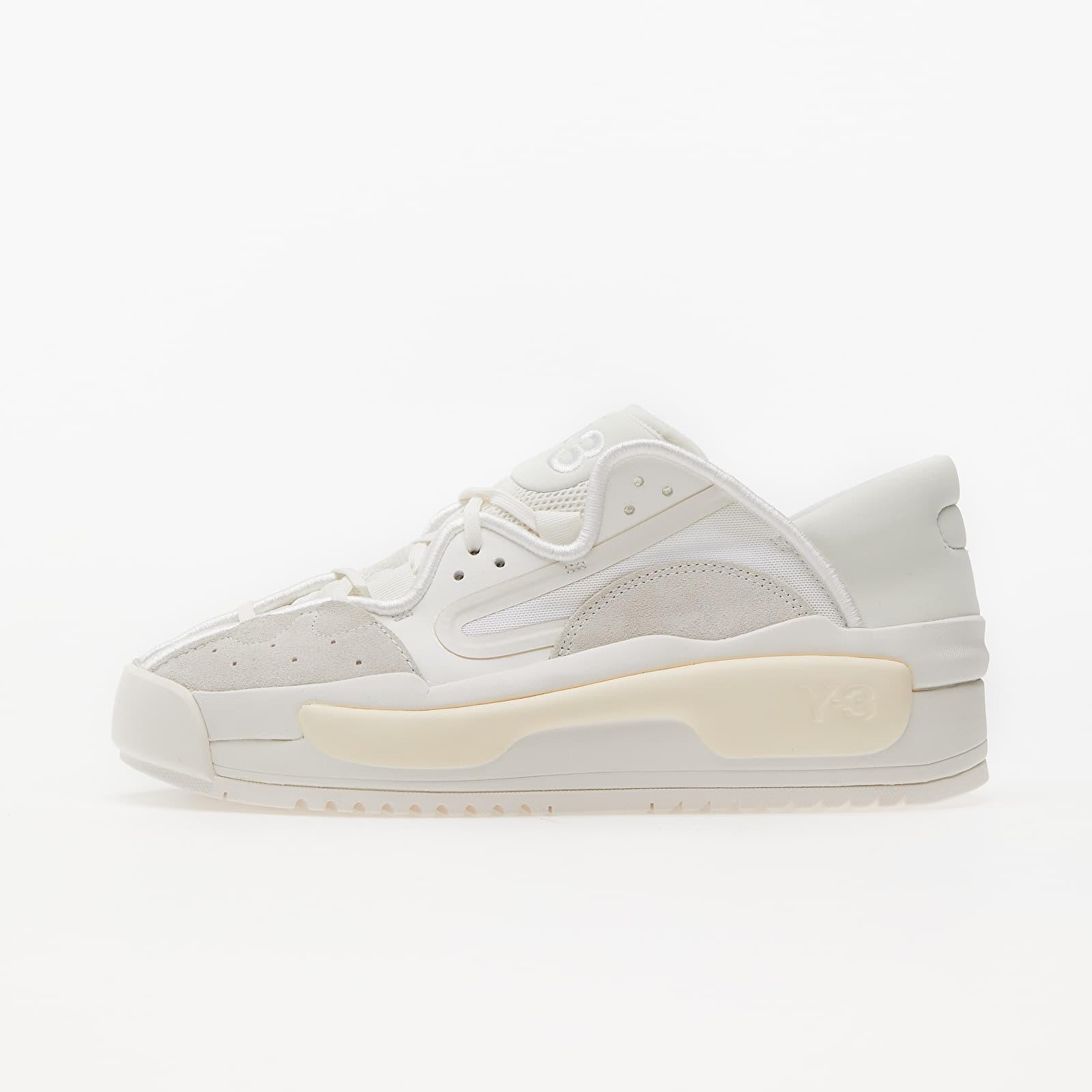 Chaussures et baskets homme Y-3 Hokori II White/ Ecru