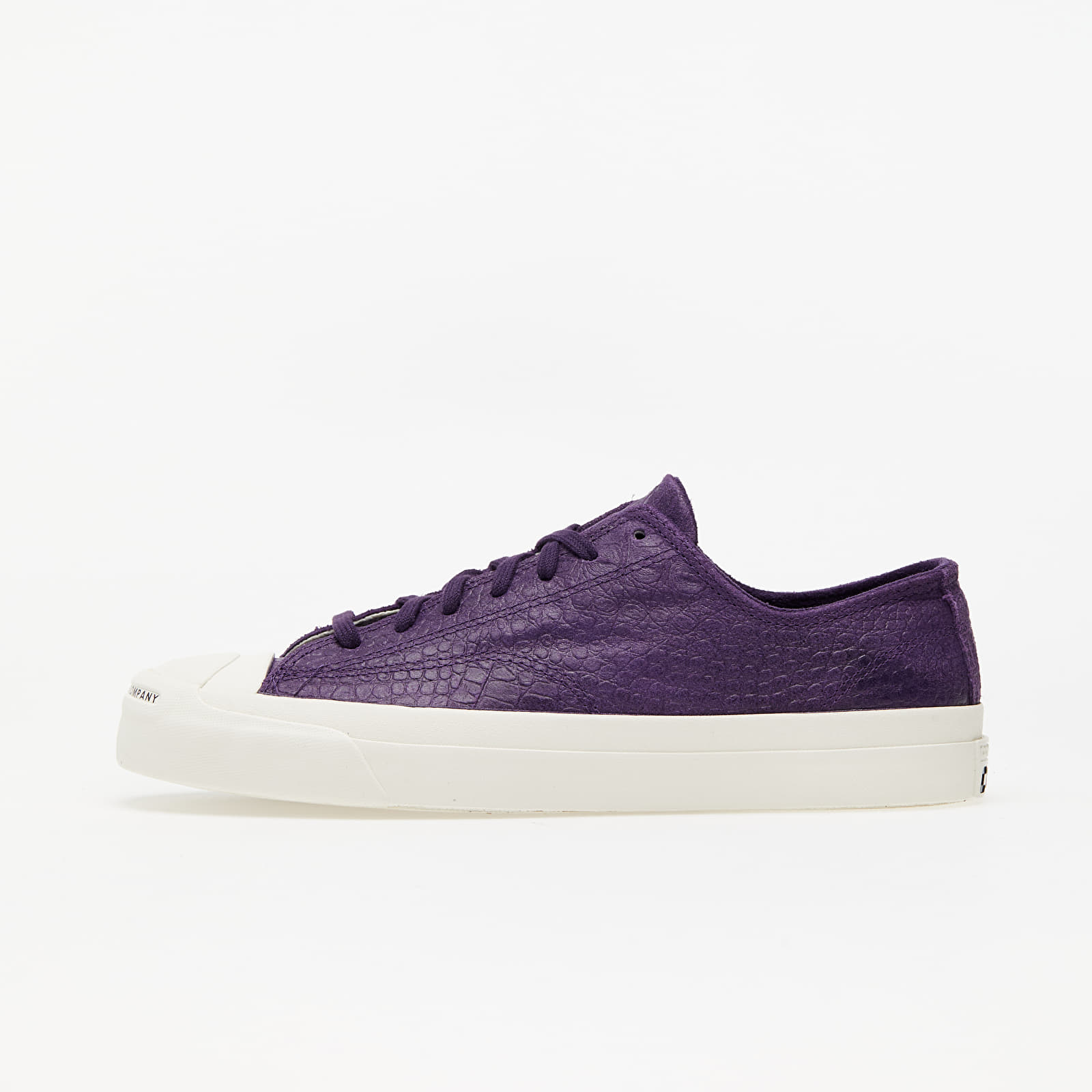 Men's shoes Converse x Pop Trading Jack Purcell Pro Low Grand Purple/ Black