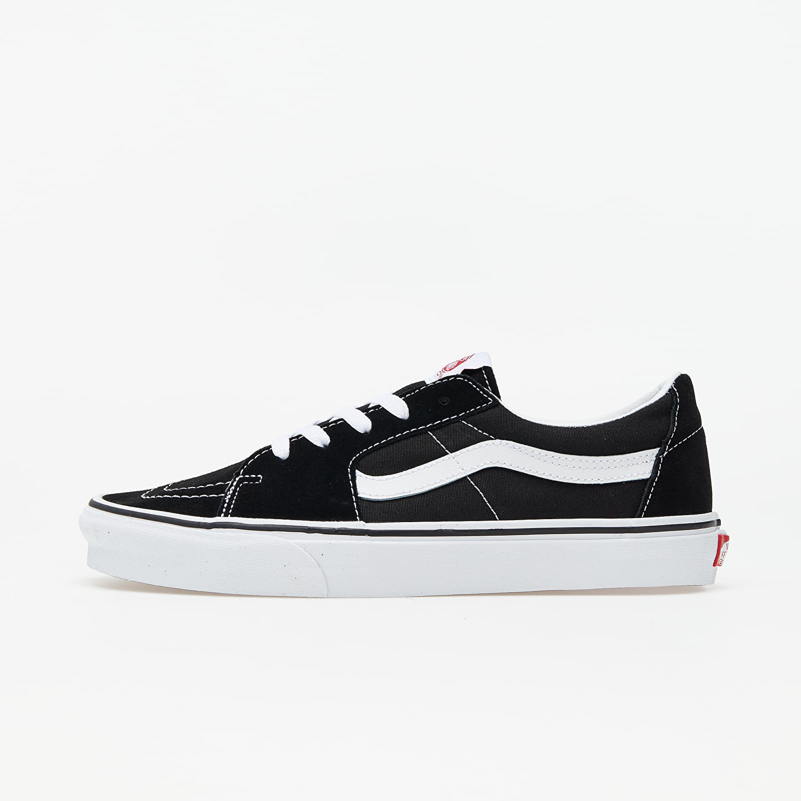 Vans Sk8-Low Black/ True Whit
