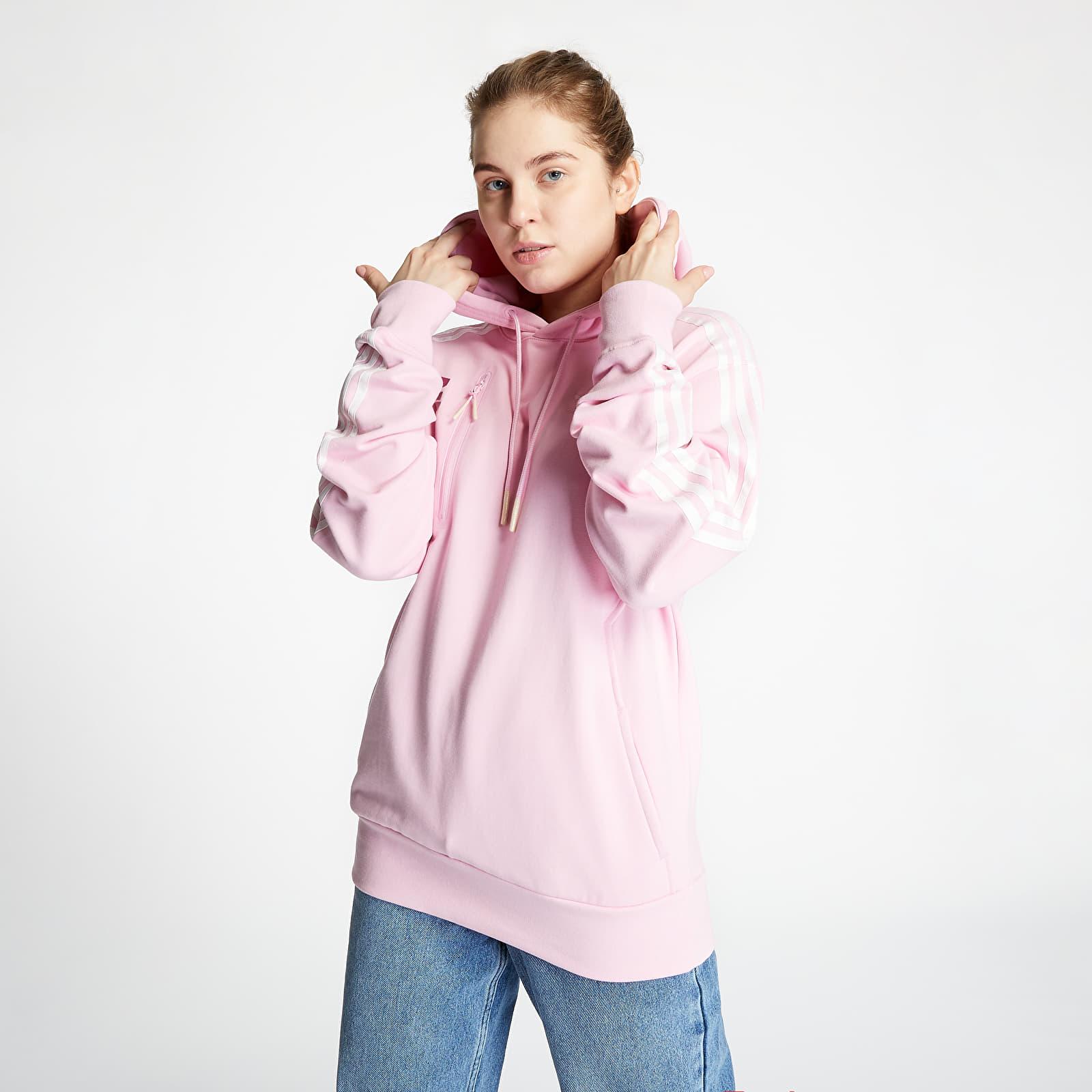 adidas x Ninja Hoodie Pink S